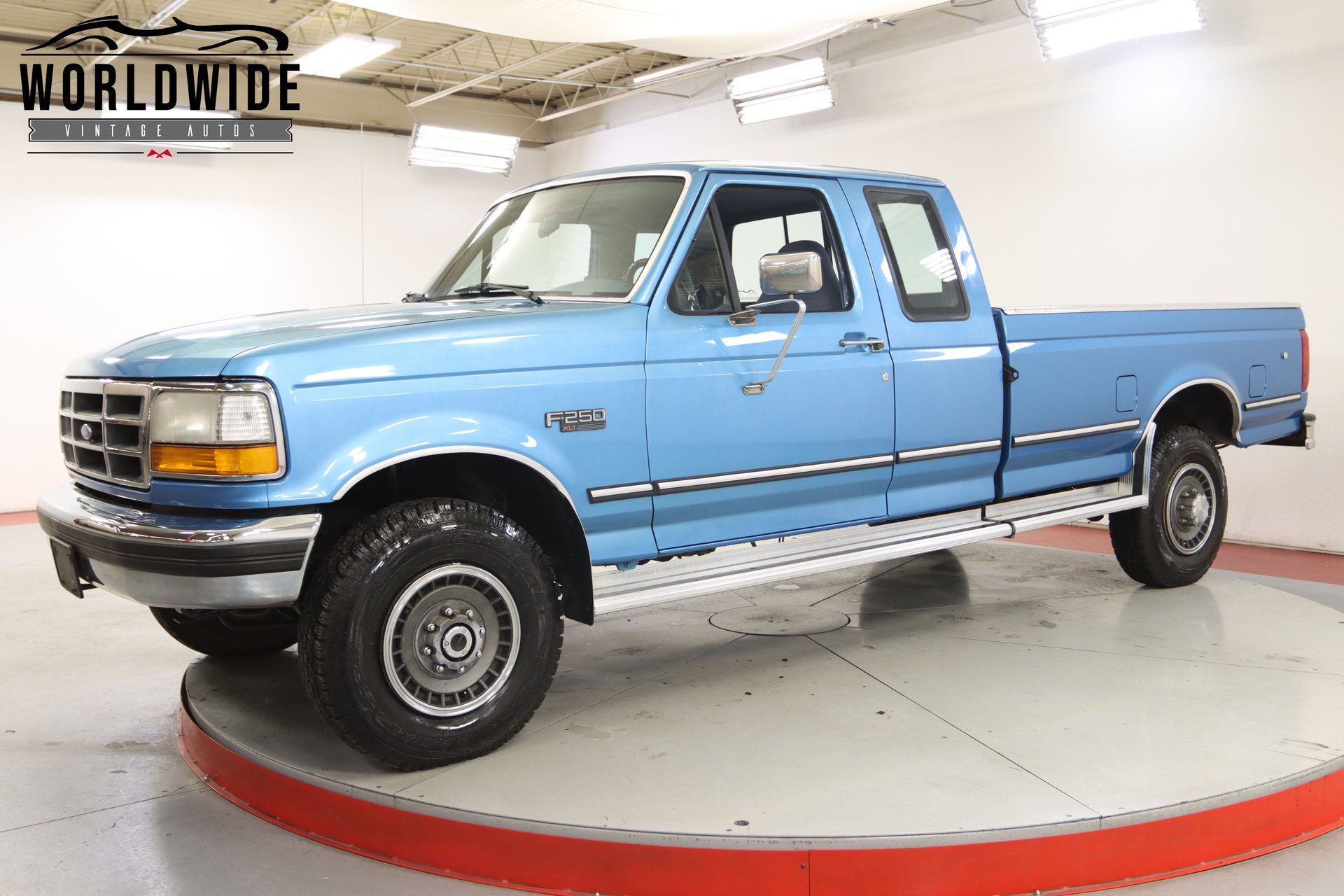 1992 ford f 250 super cab
