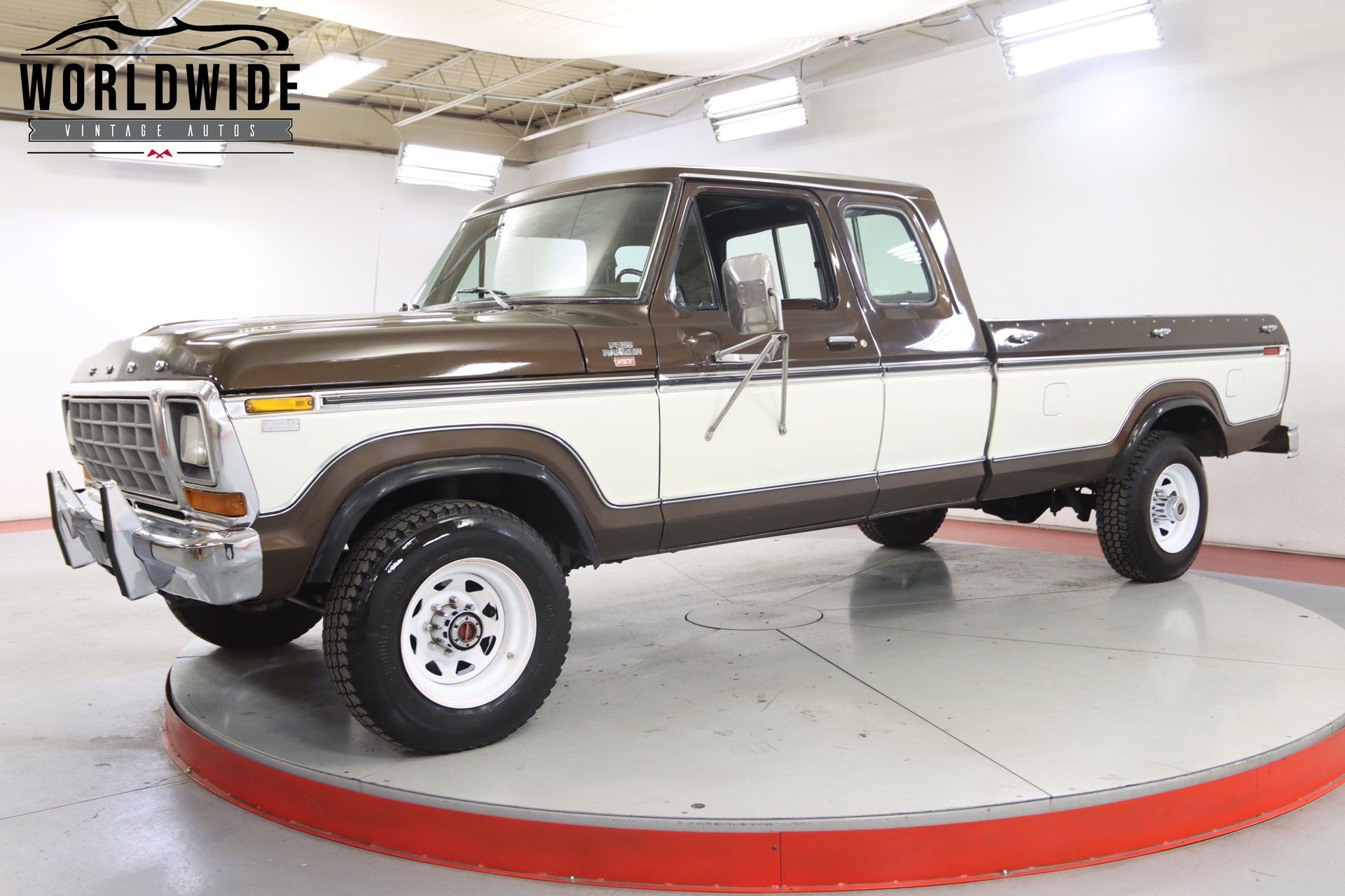 1978 ford f 250 extended cab
