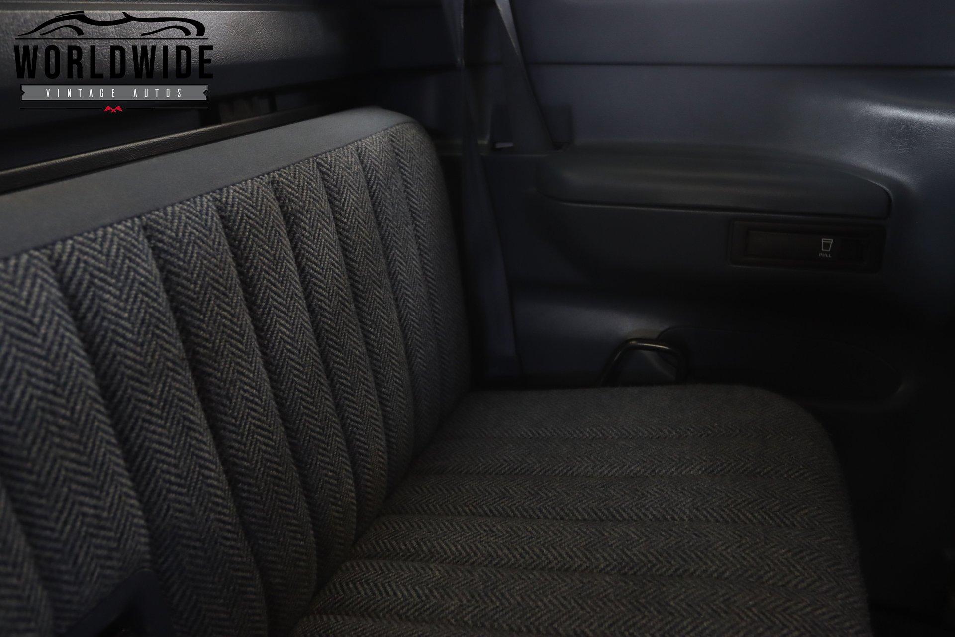 1993 Ford F-150 XLT Super Cab