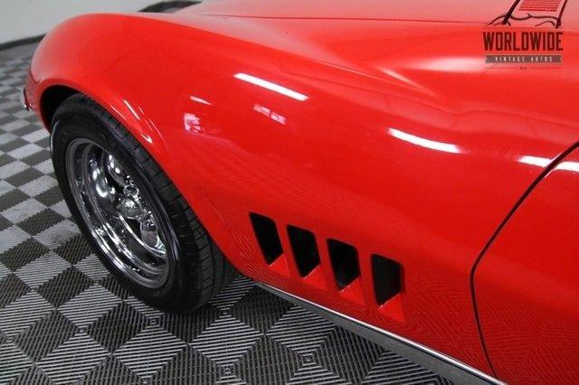 1968 Chevrolet Corvette