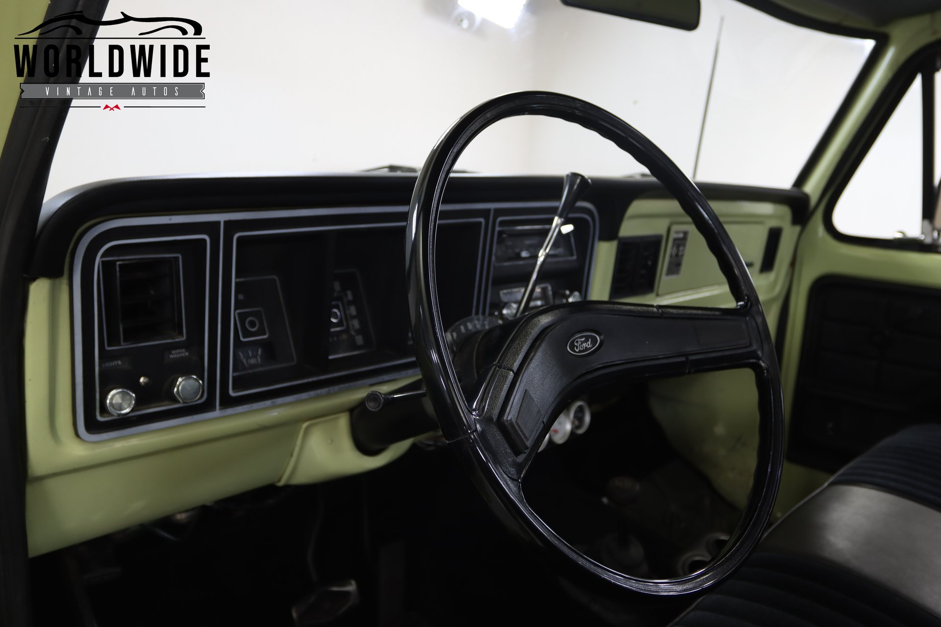 1976 Ford F-150