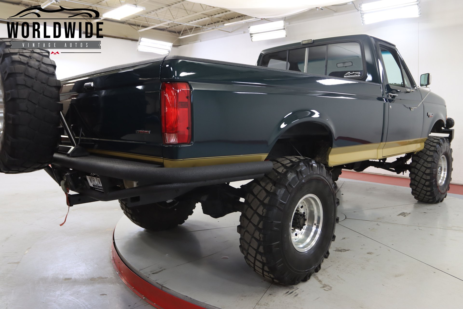 1989 Ford F-250