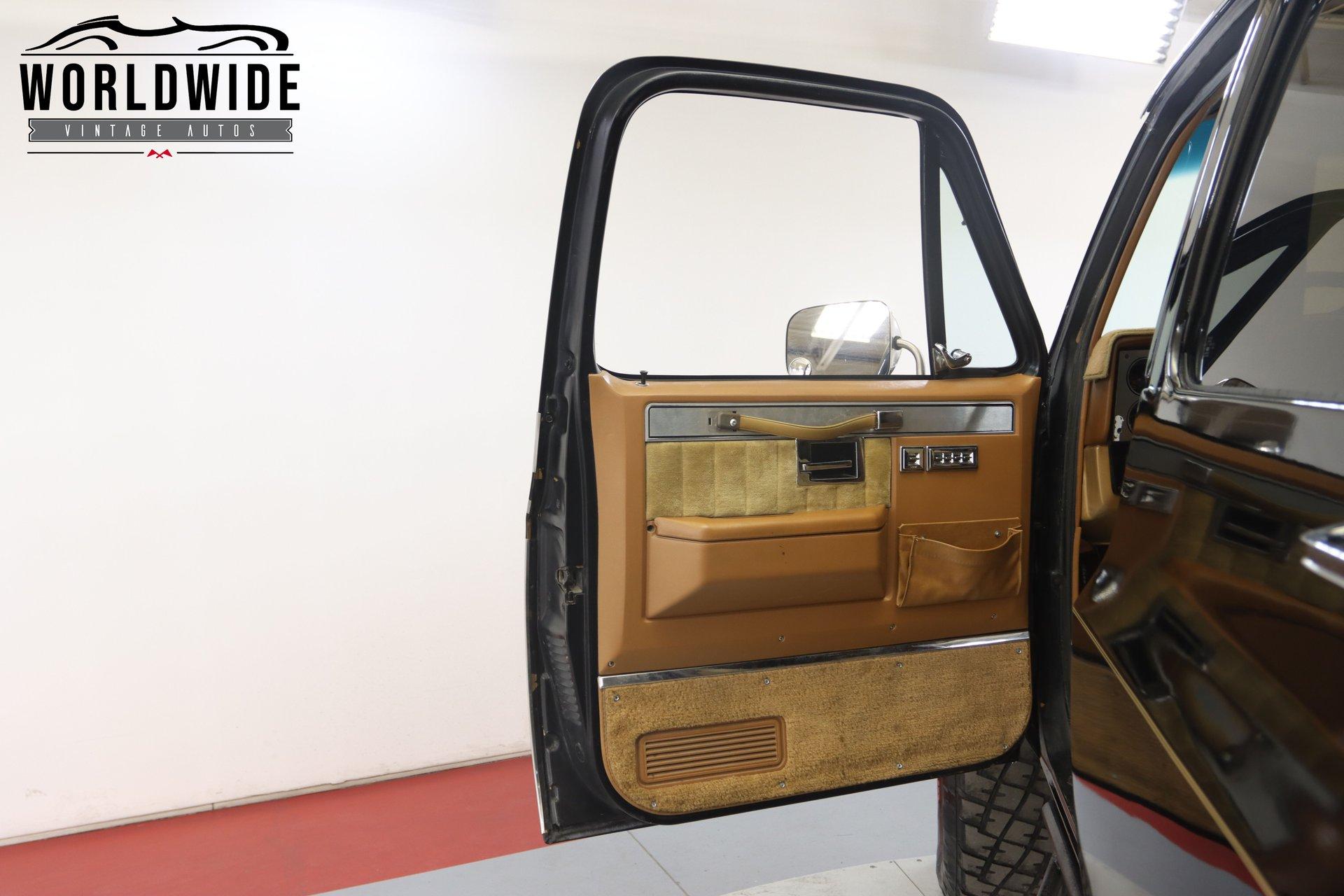 1988 Chevrolet Suburban