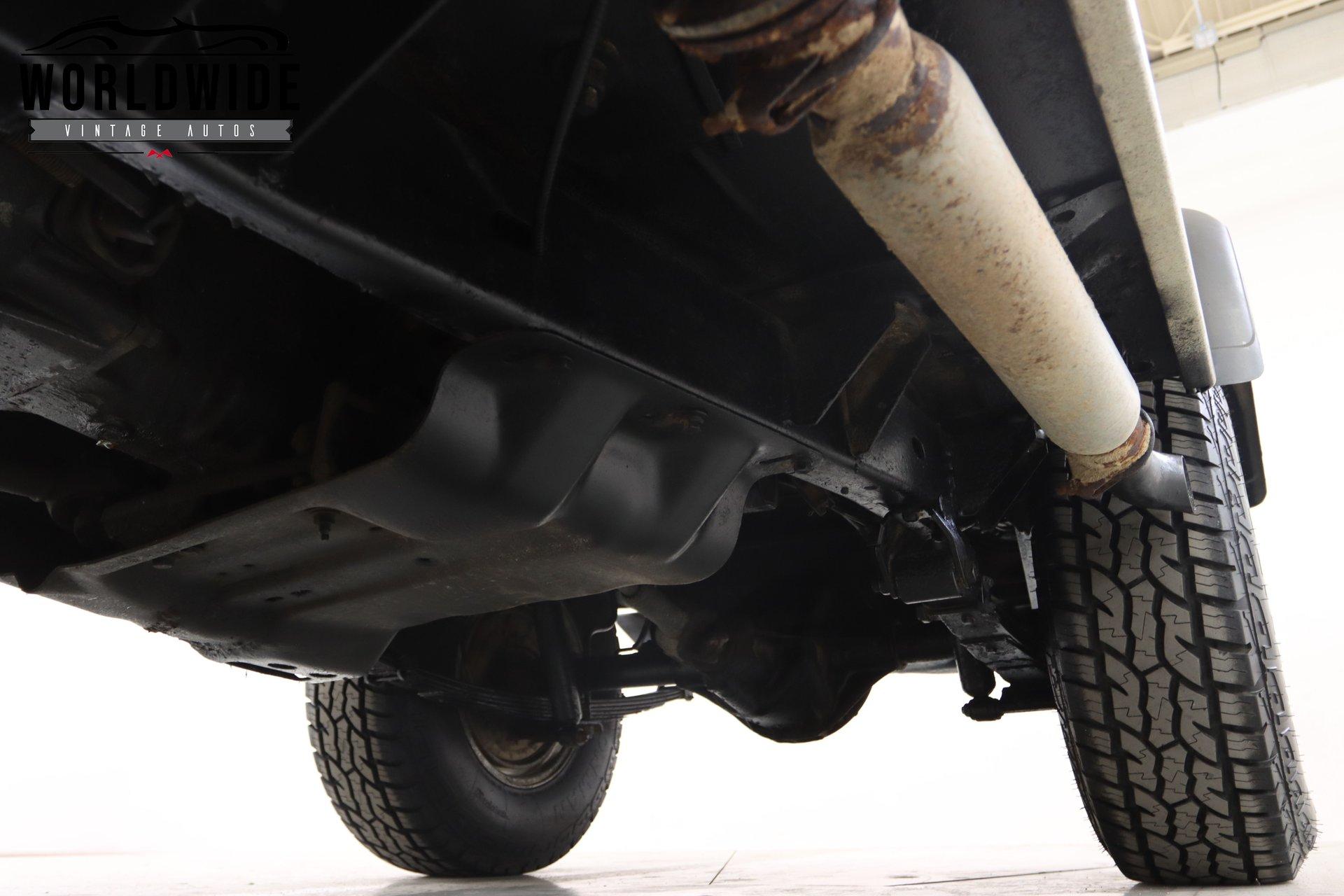 1978 Jeep Cj5 Renegade