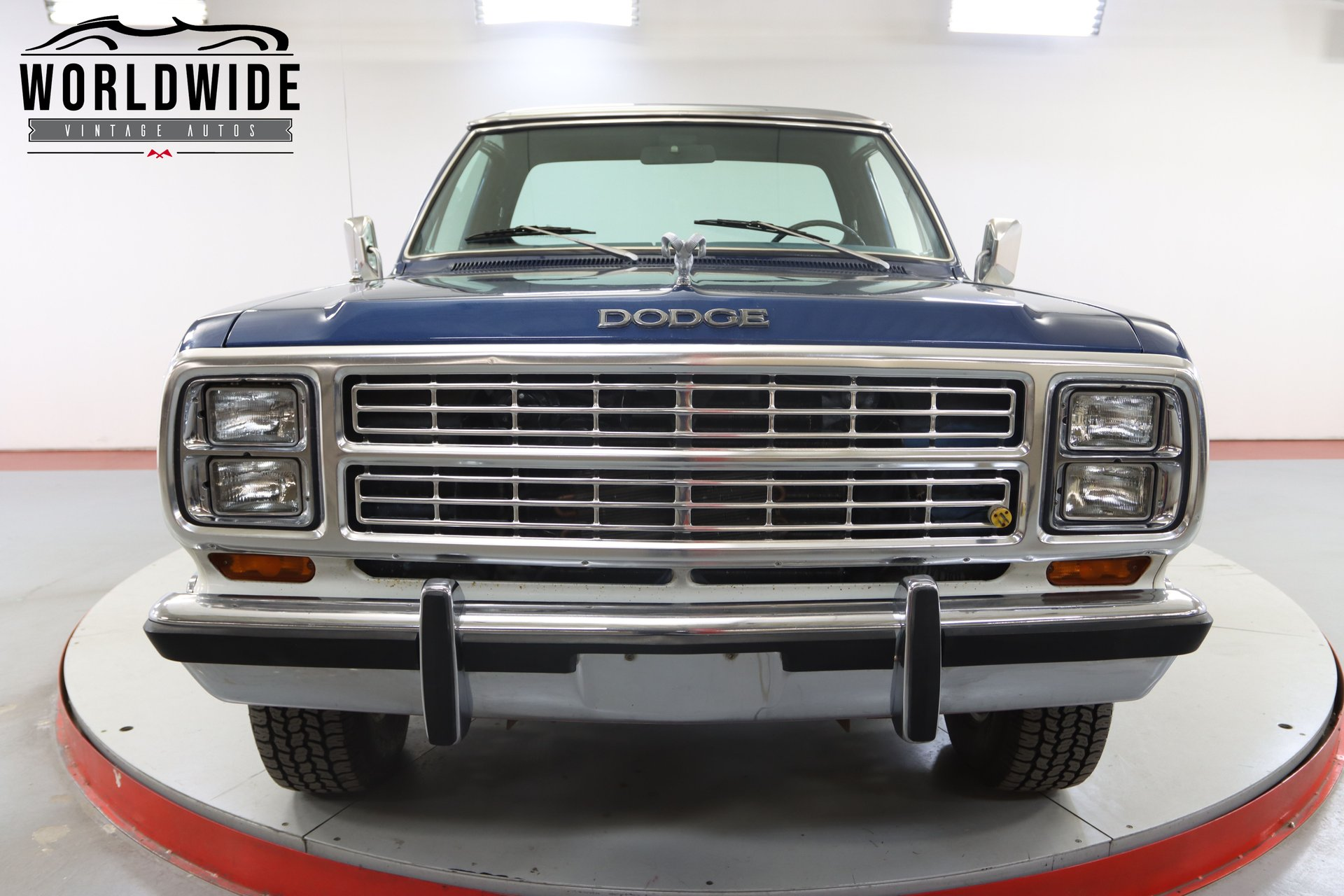 1979 Dodge D150 POWER WAGON