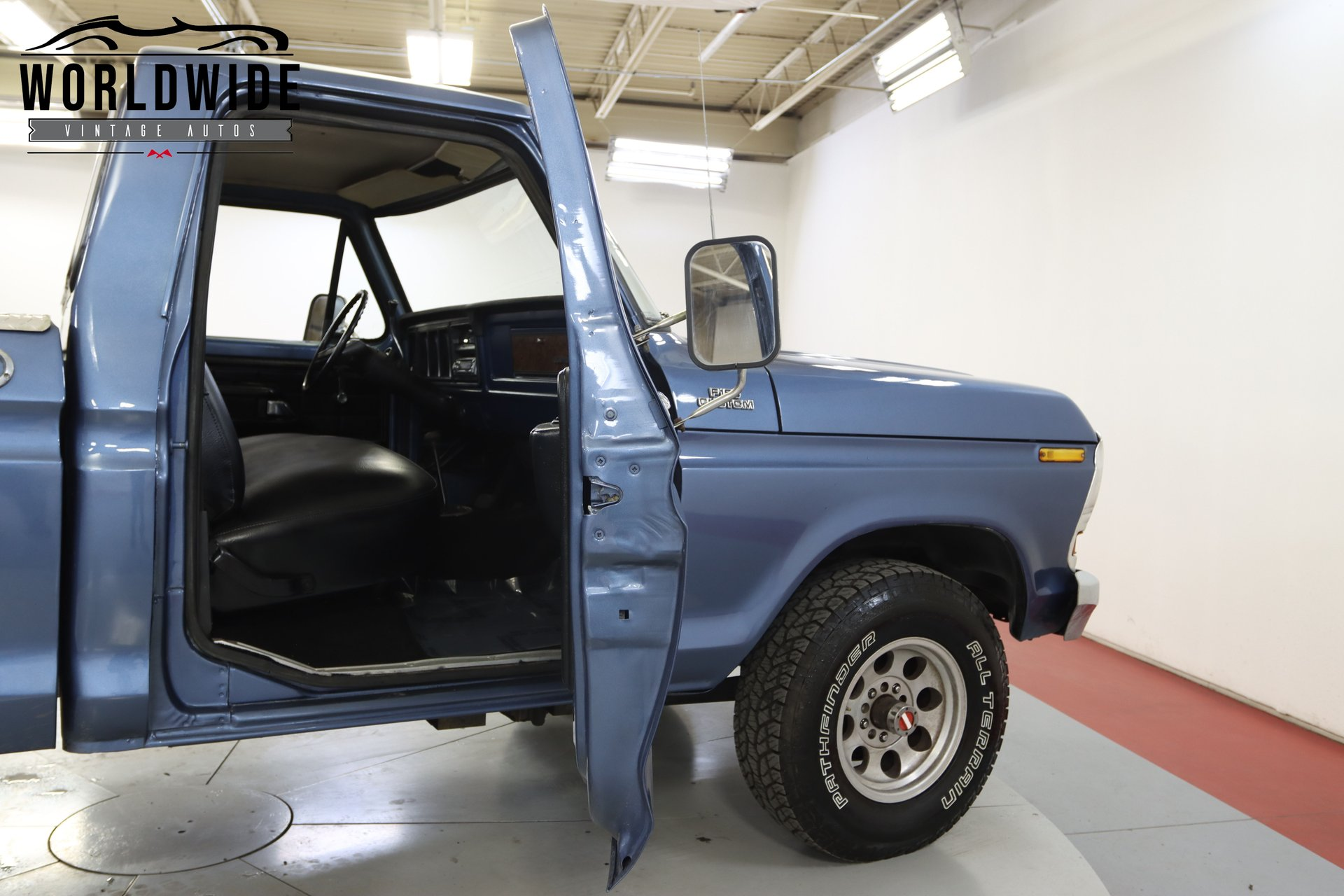 1979 Ford F-150