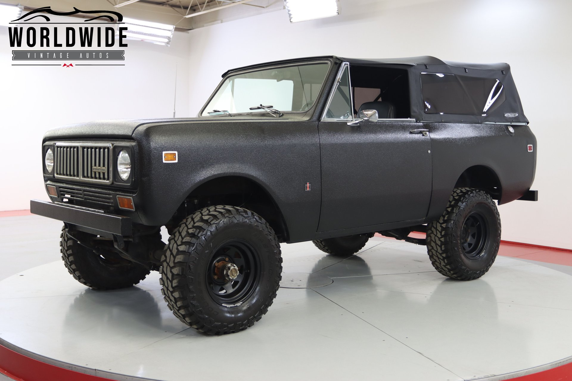 1975 international scout ii