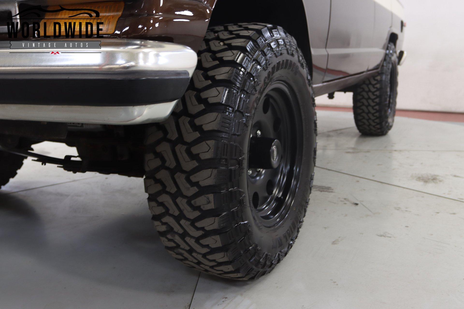1989 Jeep Wagoneer