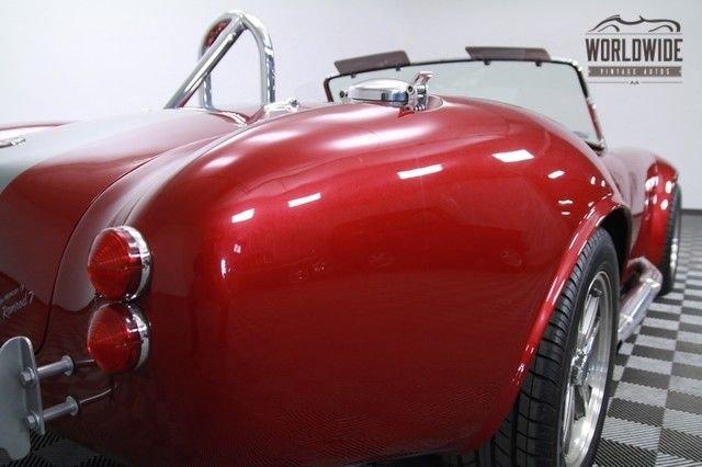1965 Ford Cobra Factory Five