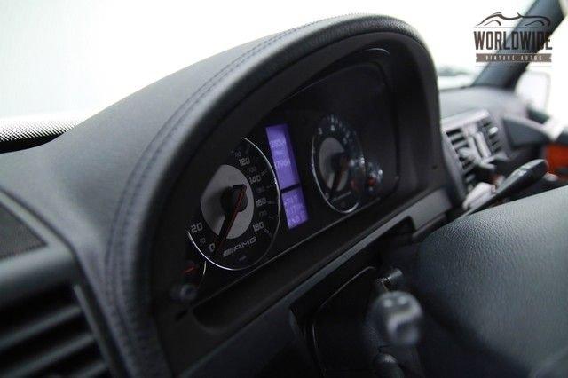 2010 Mercedes-Benz G55