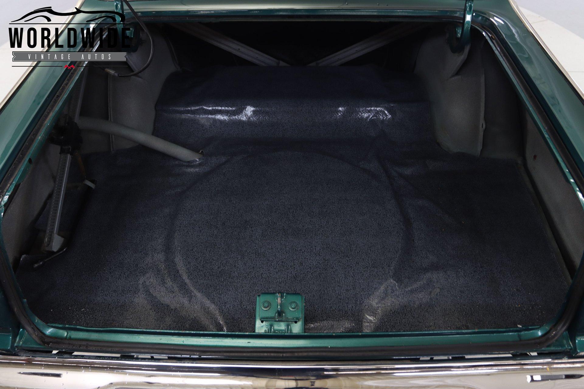 1965 Dodge Dart Gt