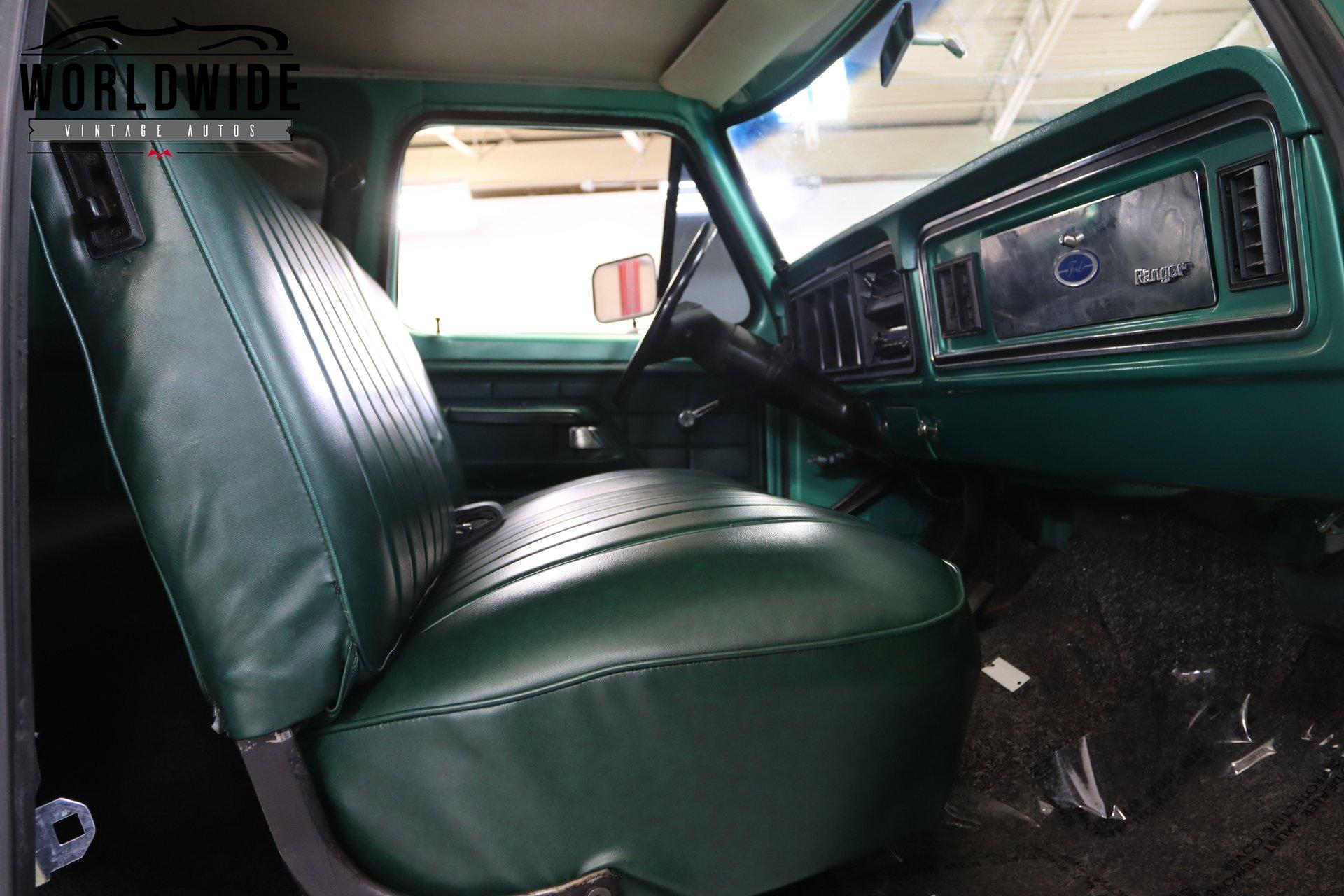 1978 Ford F-250 Super Cab