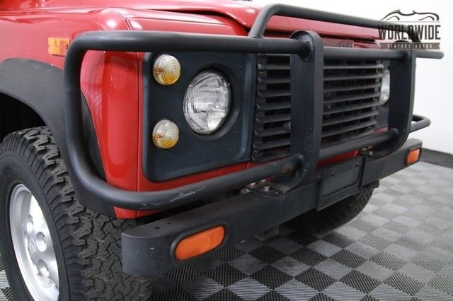 1994 Land Rover Defender 90