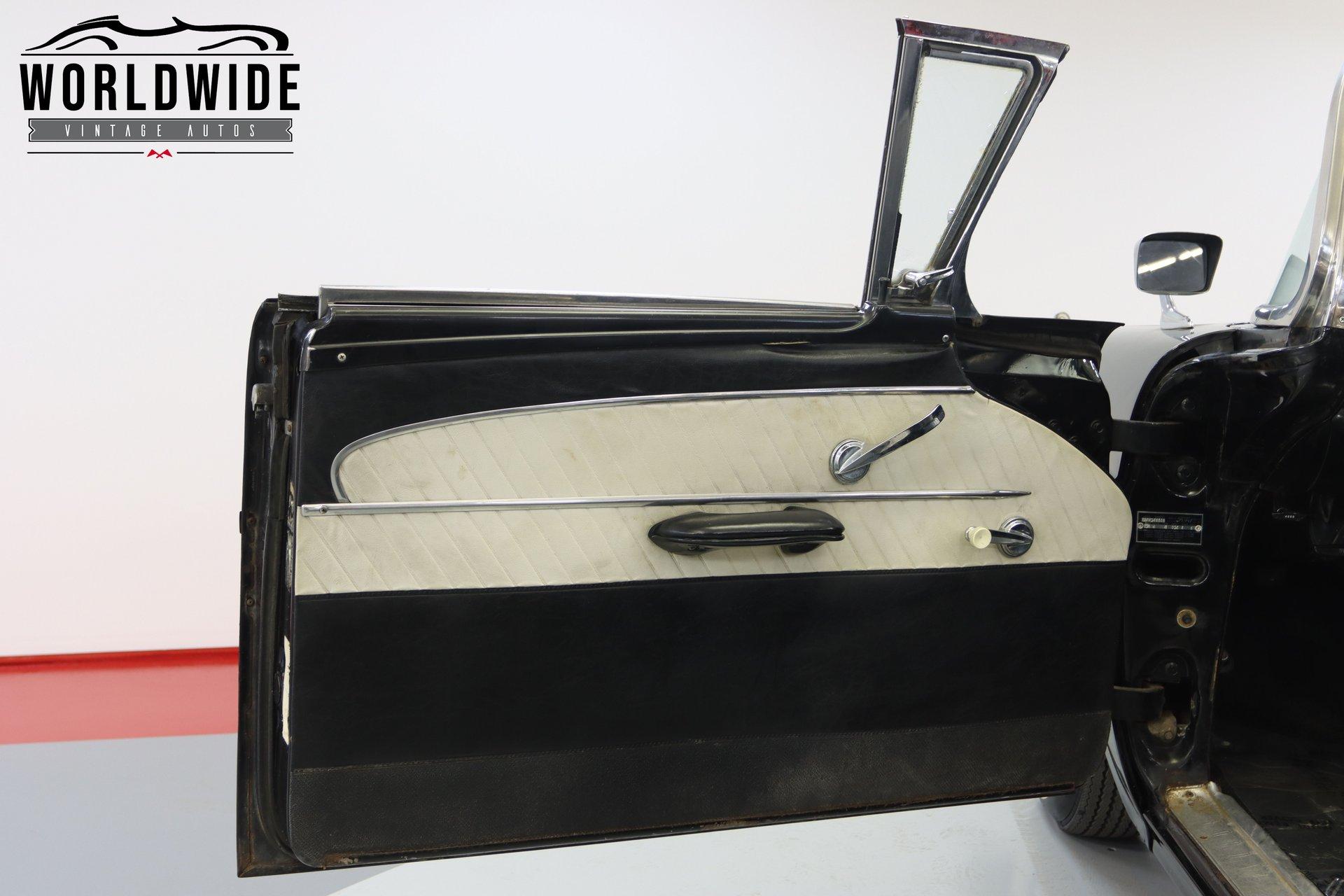 1958 Ford Fairlane Skyliner