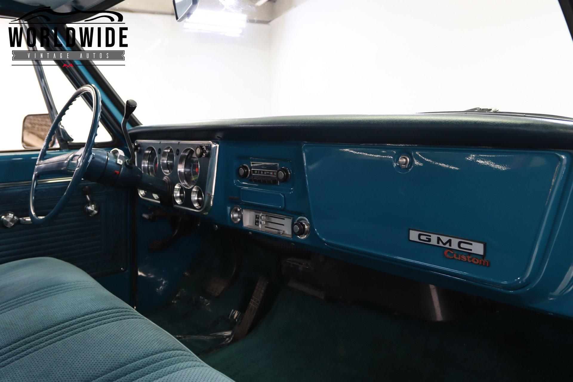 1969 GMC Truck
