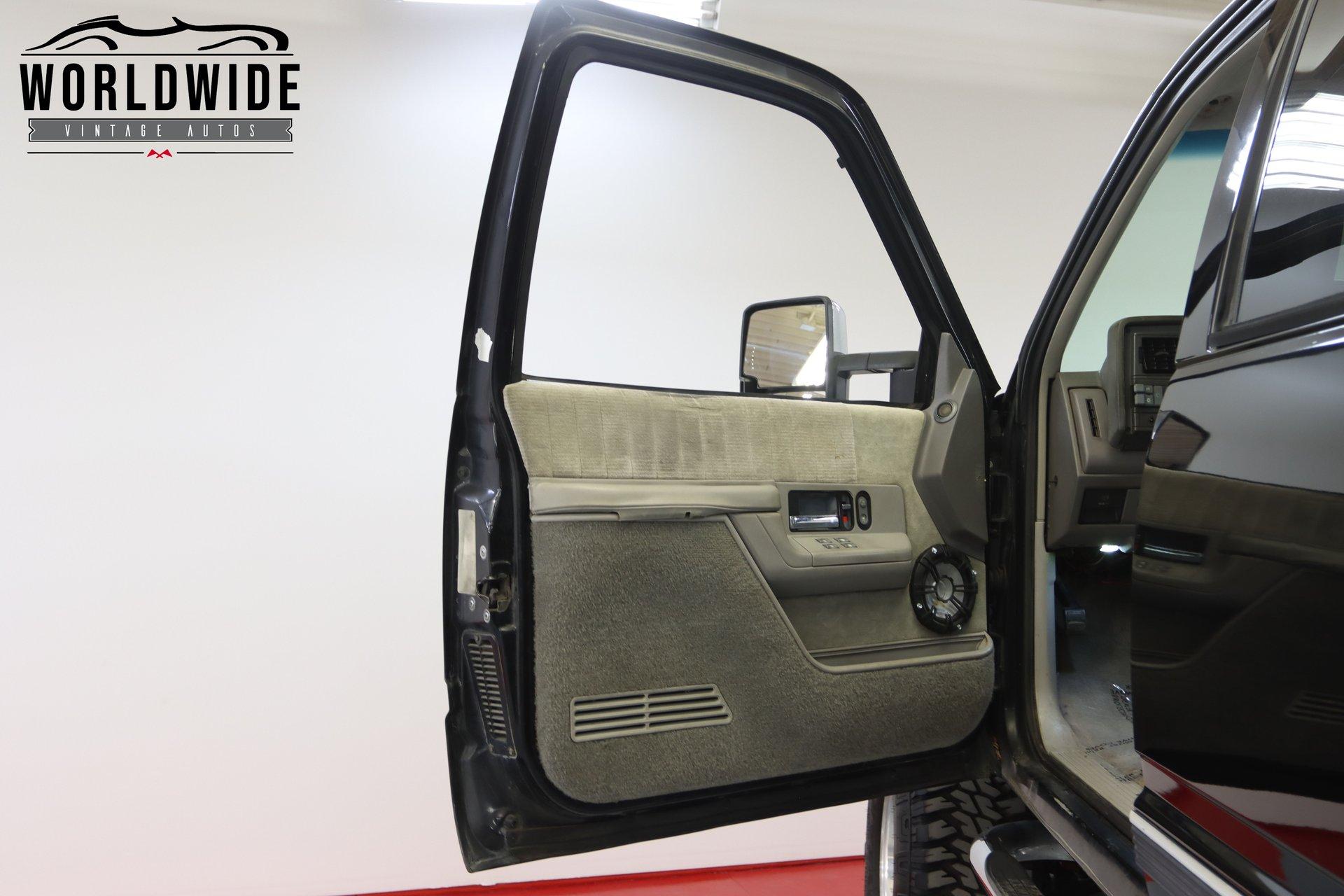 1994 Chevrolet SILVERADO 3500