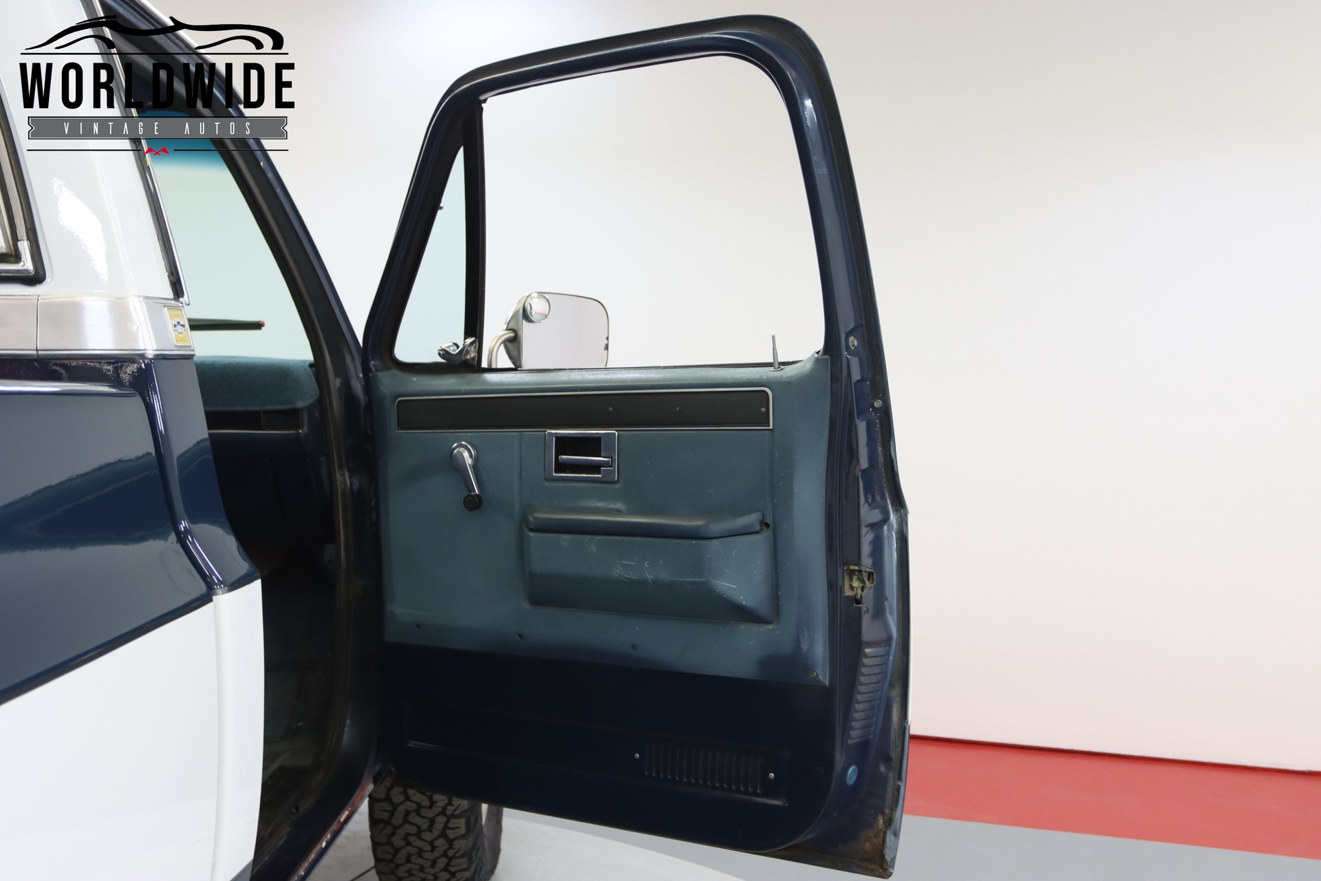 1982 Chevrolet K10 SILVERADO