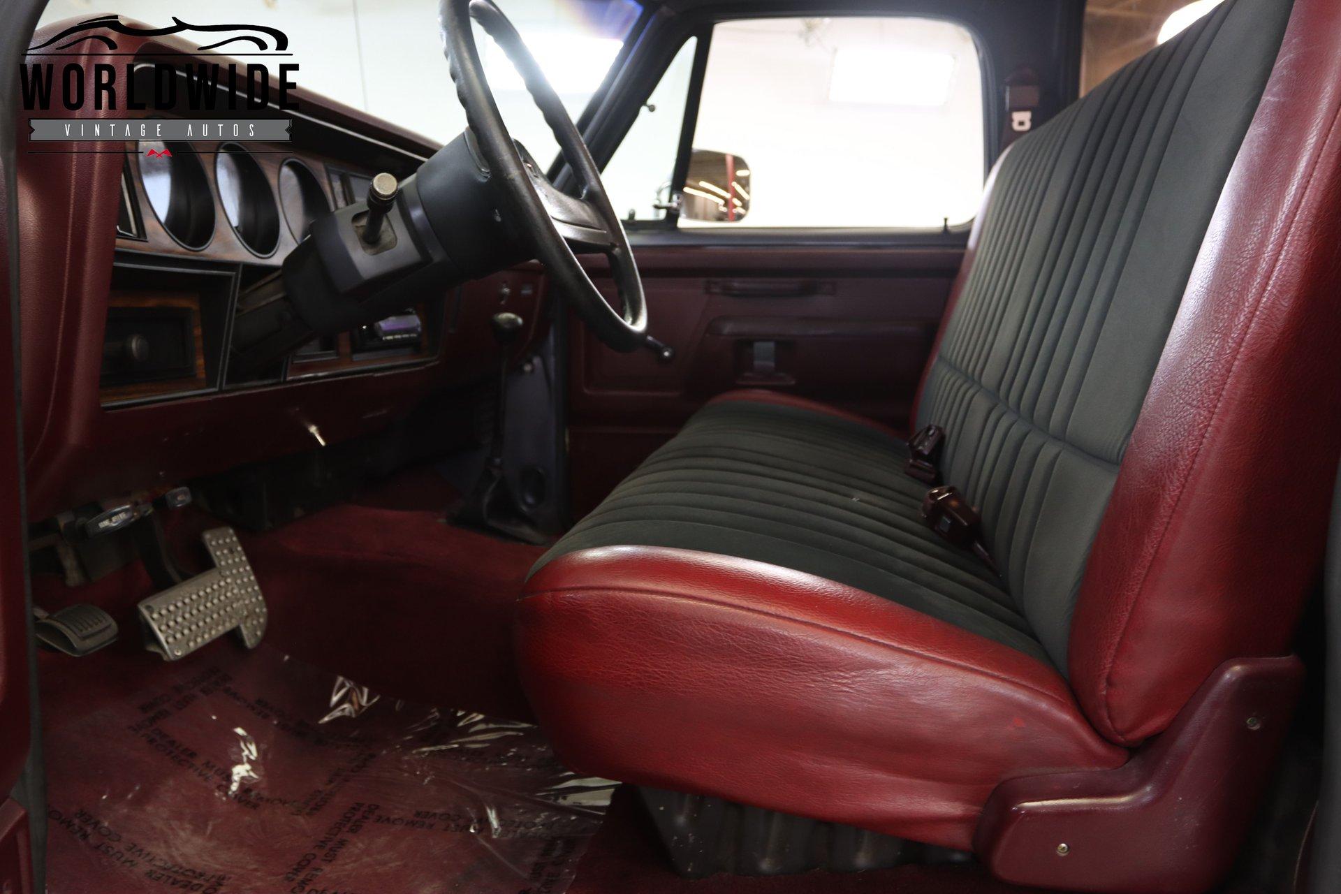 1989 Dodge POWER RAM W150