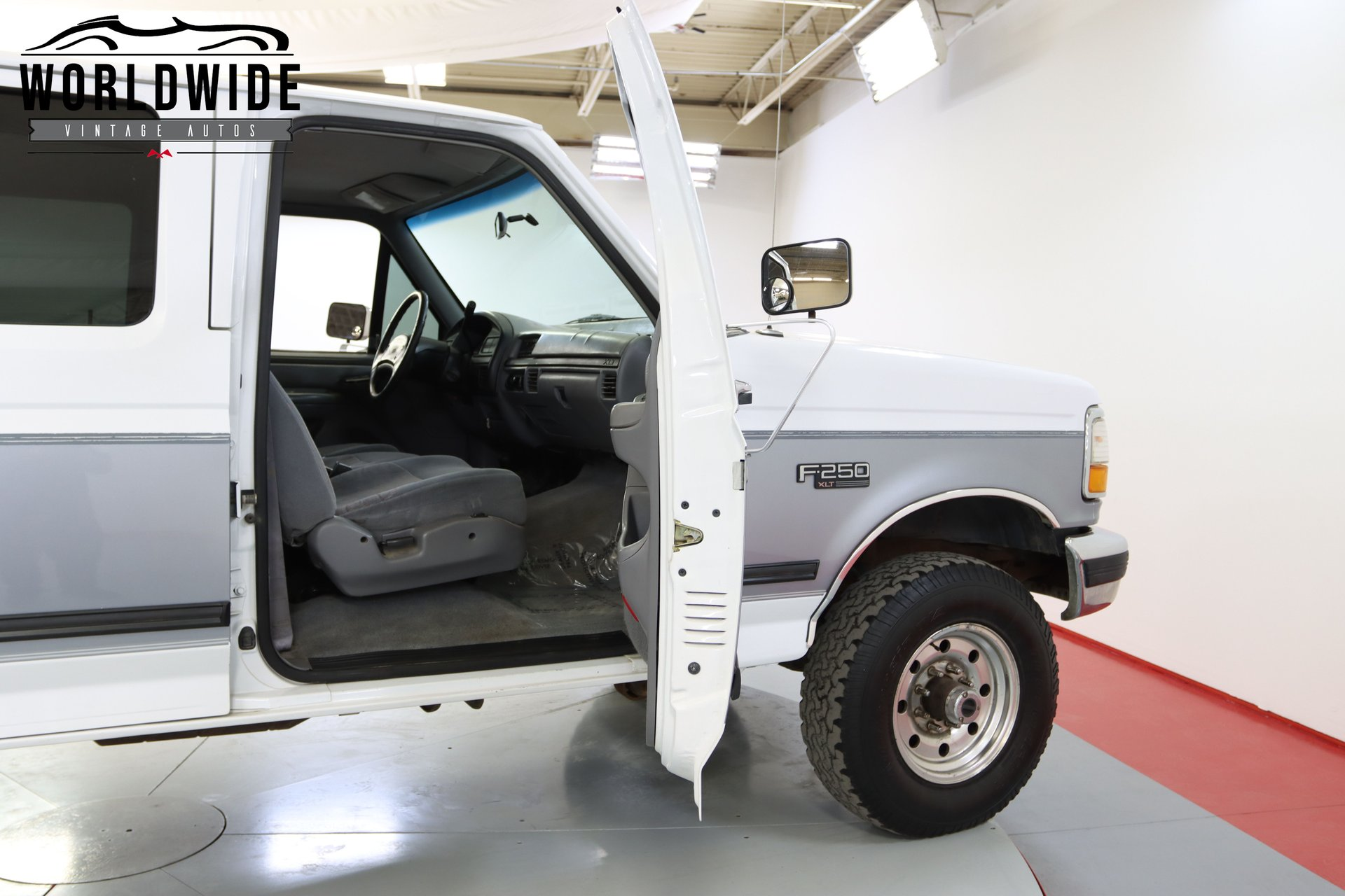 1996 Ford F-250