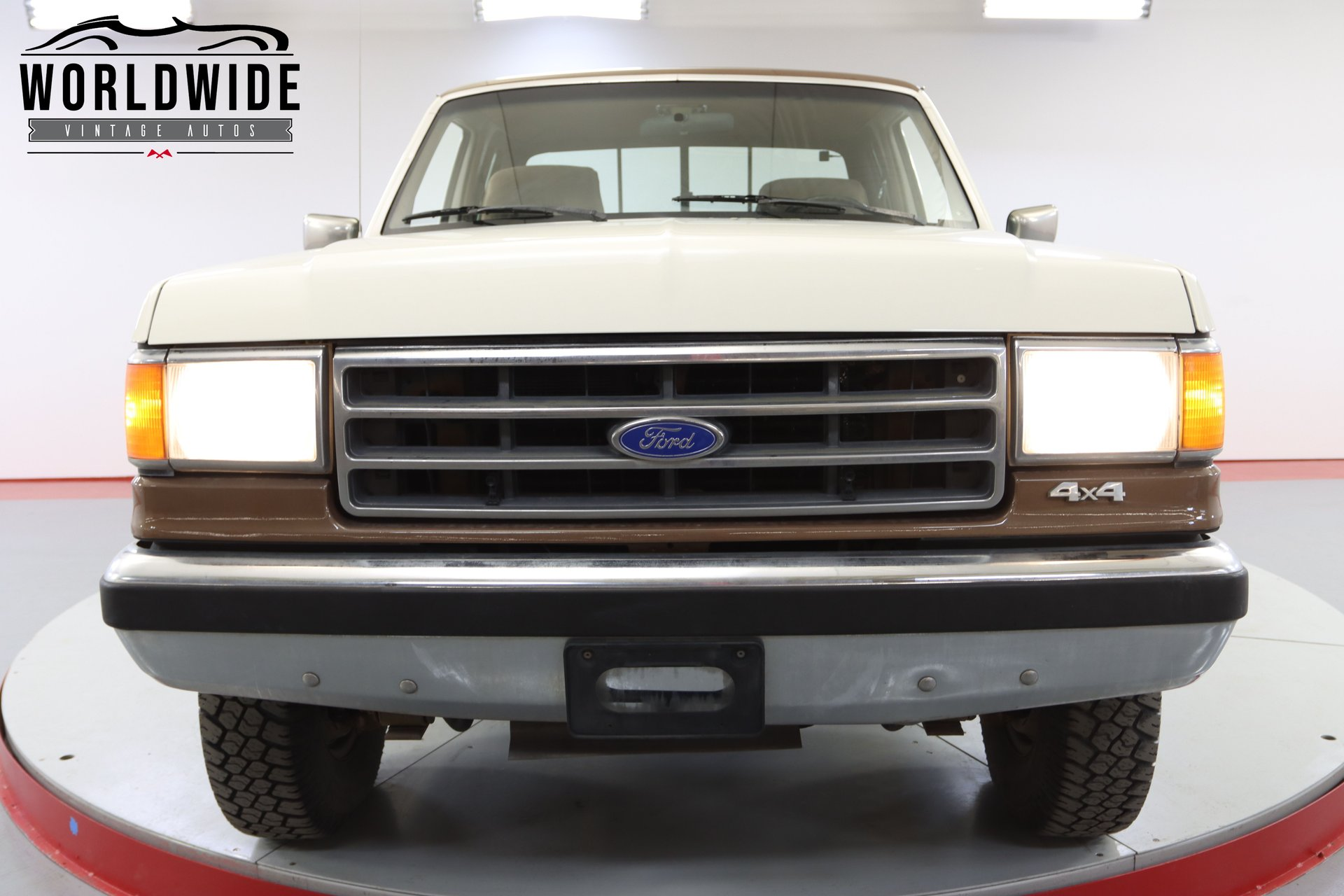 1990 Ford F-250