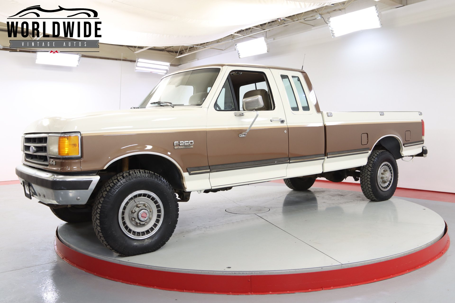1990 ford f 250