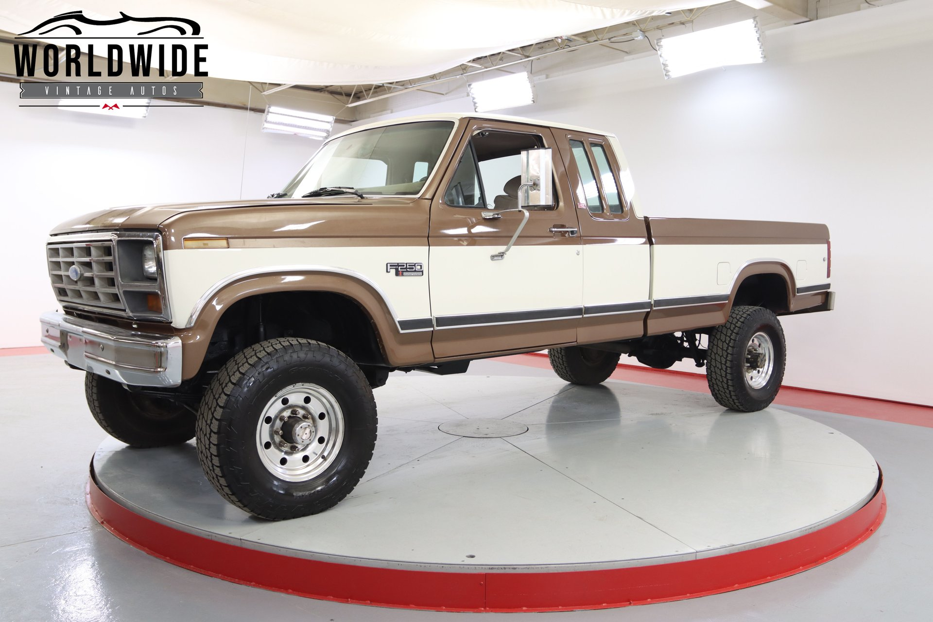 1986 ford f 250