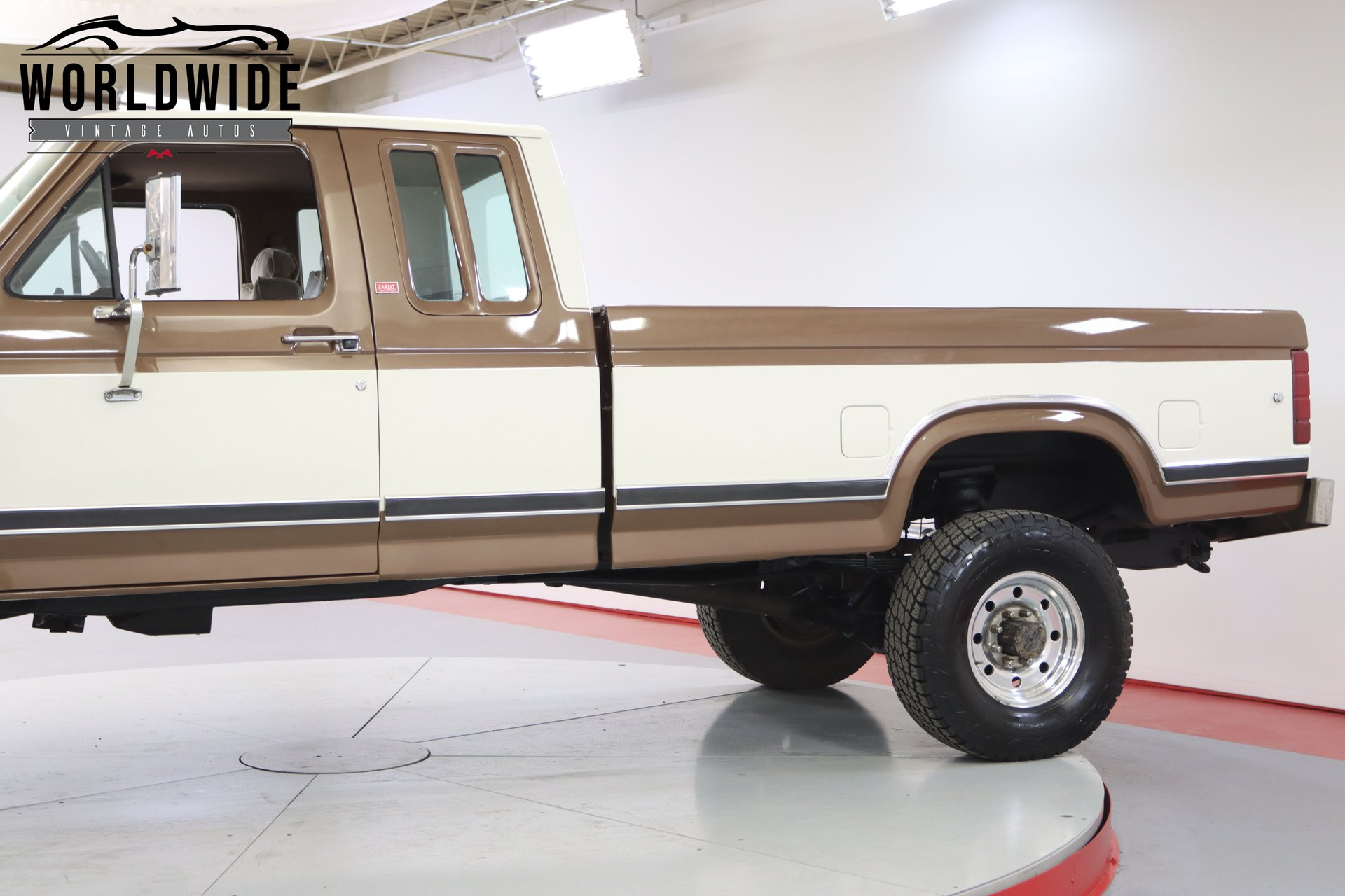 1986 Ford F-250