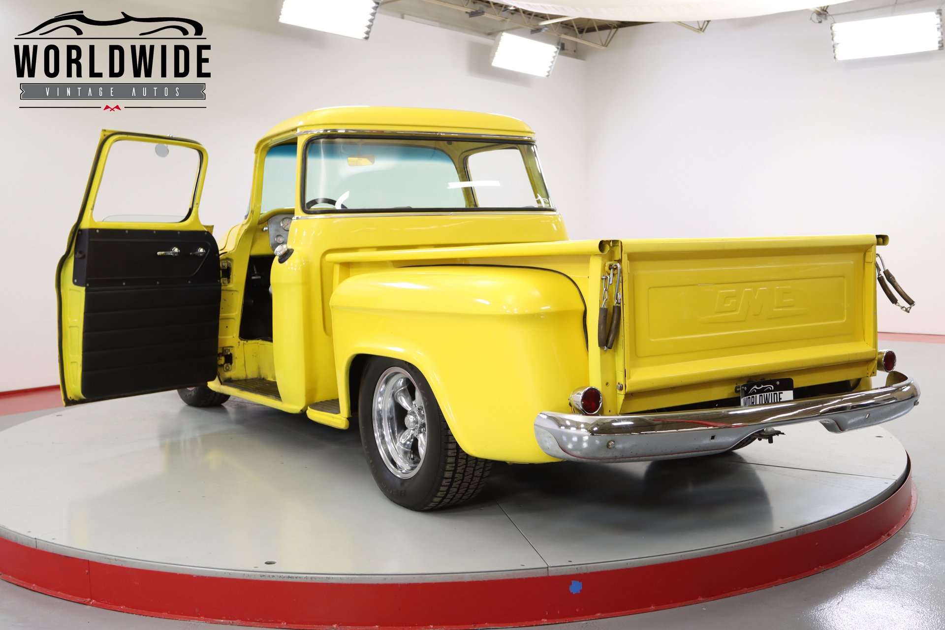 1956 GMC Pickup