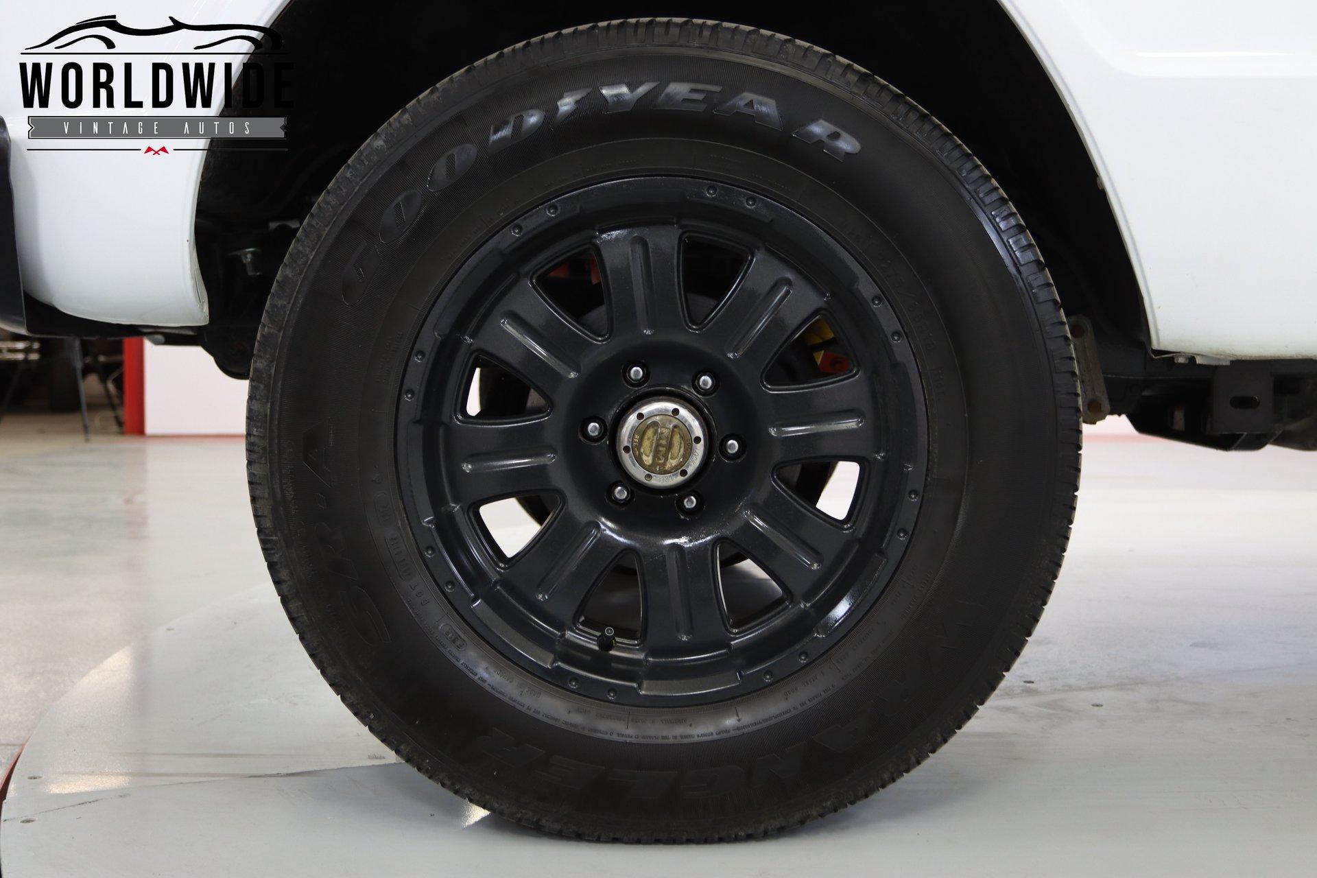 1968 Chevrolet K10