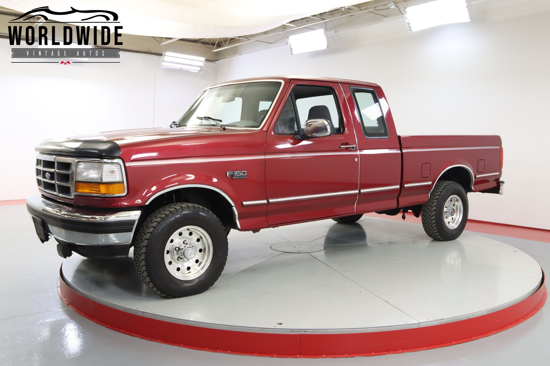 1994 ford f 150