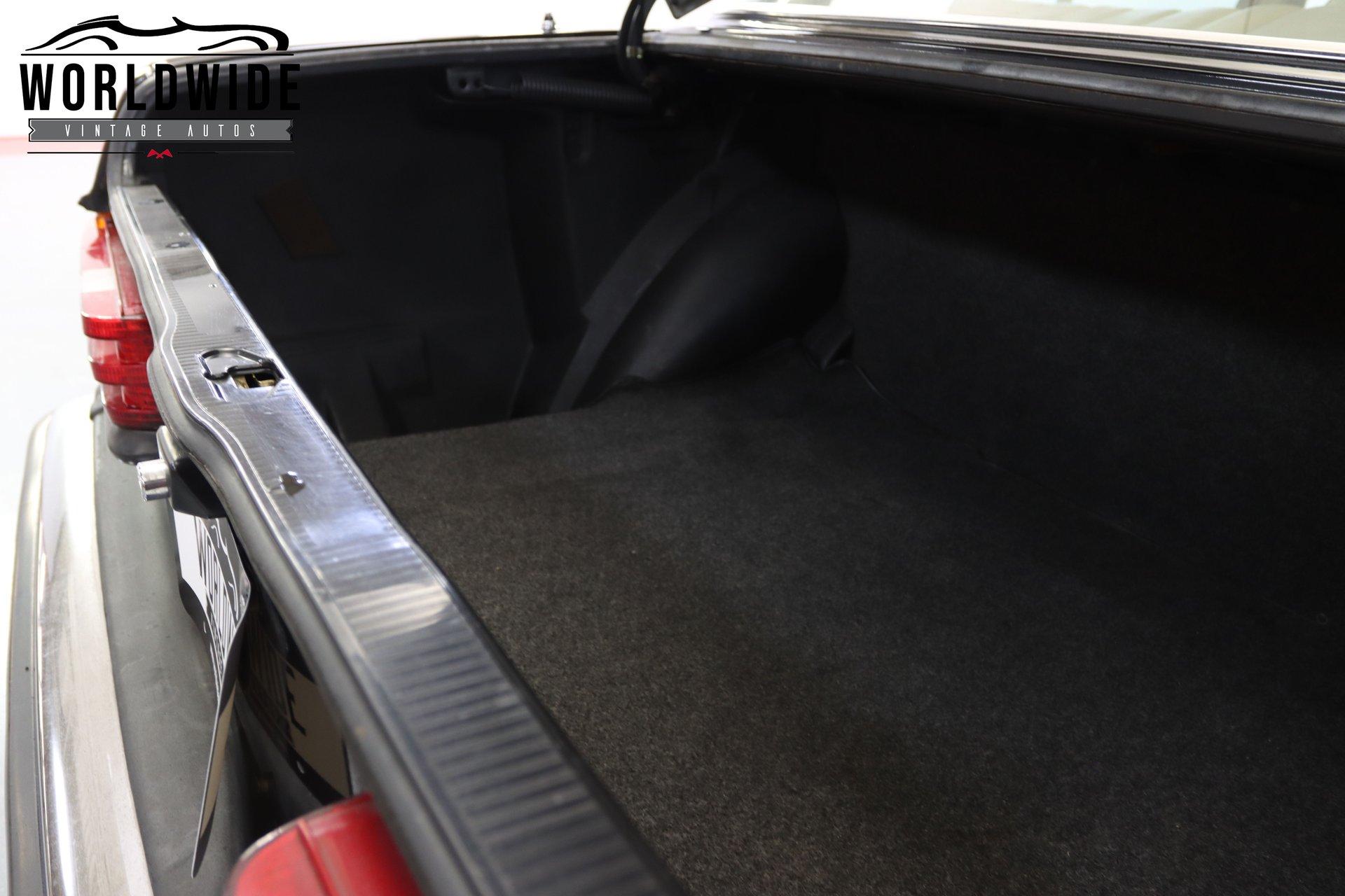 1982 Mercedes-Benz 240D