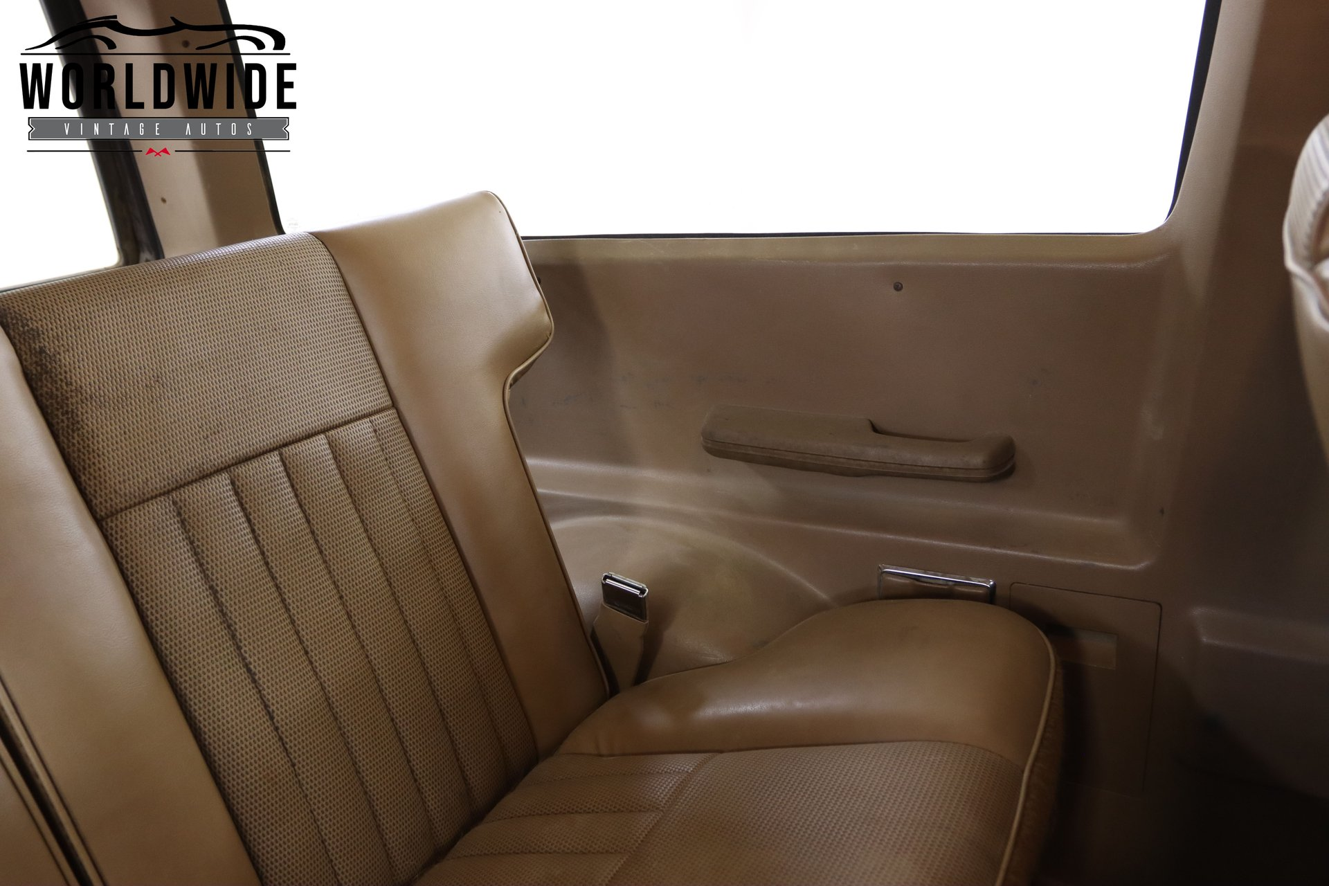 1987 Ford Bronco II