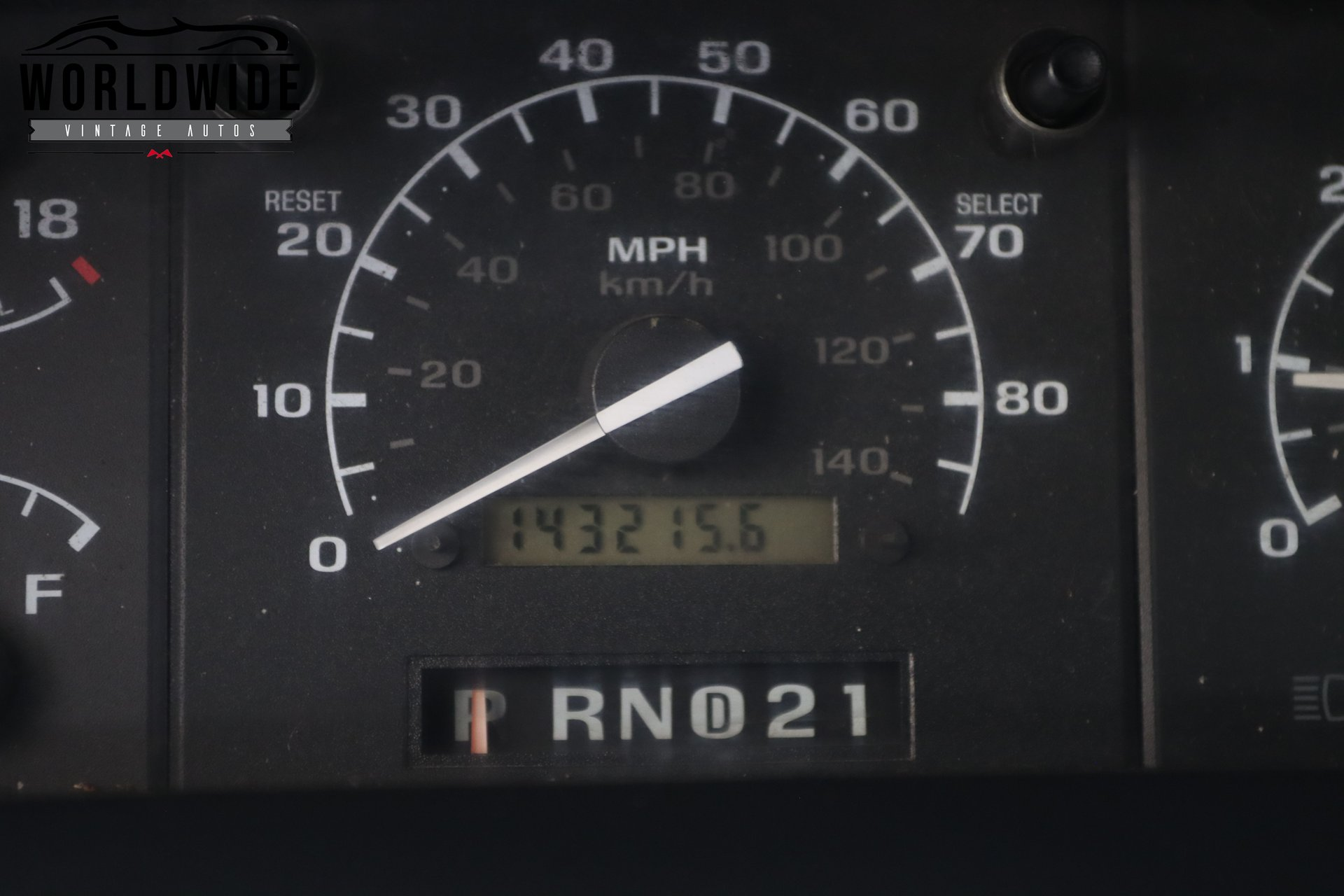 1996 Ford F-350 Crew Cab
