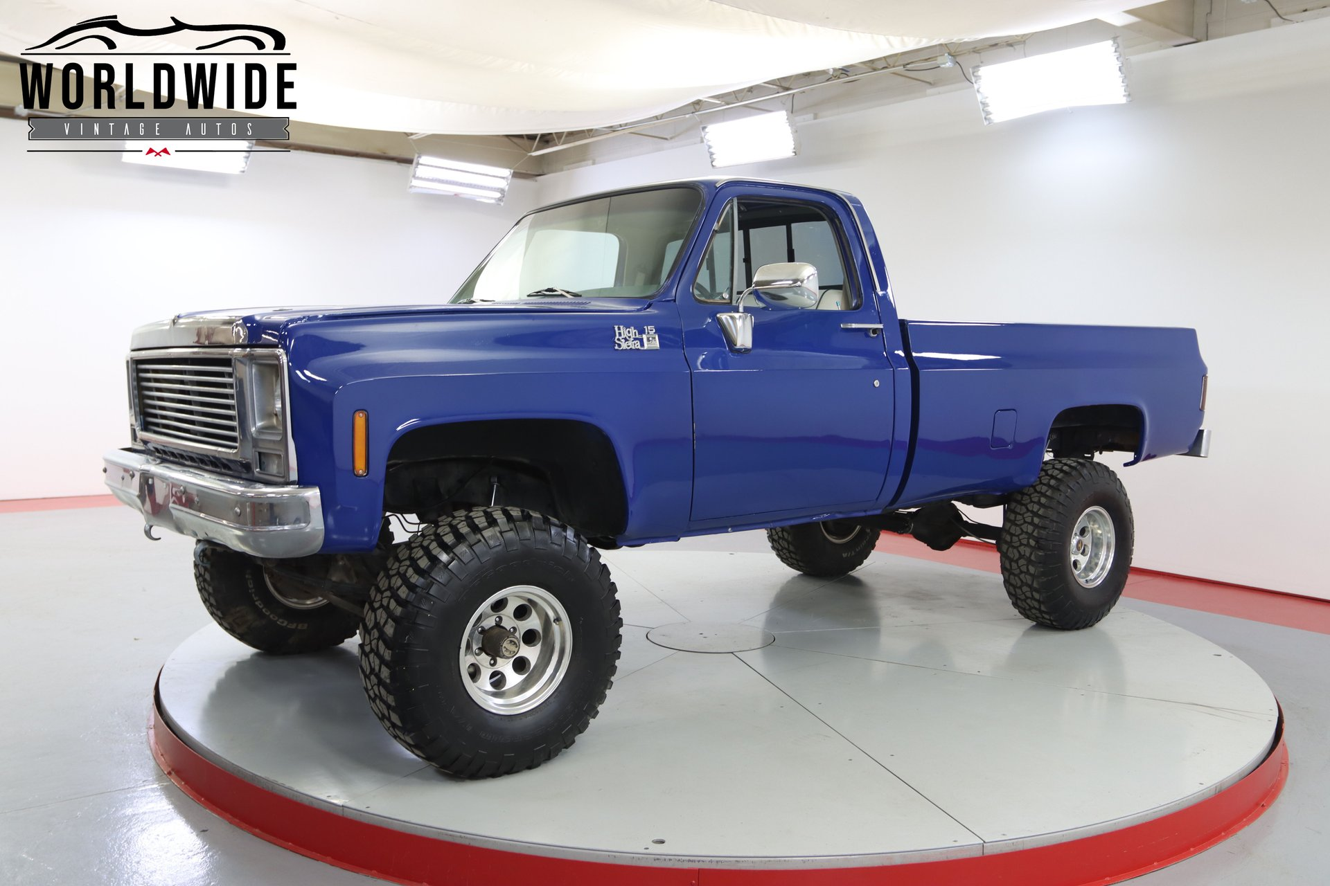 1979 gmc k15 high sierra