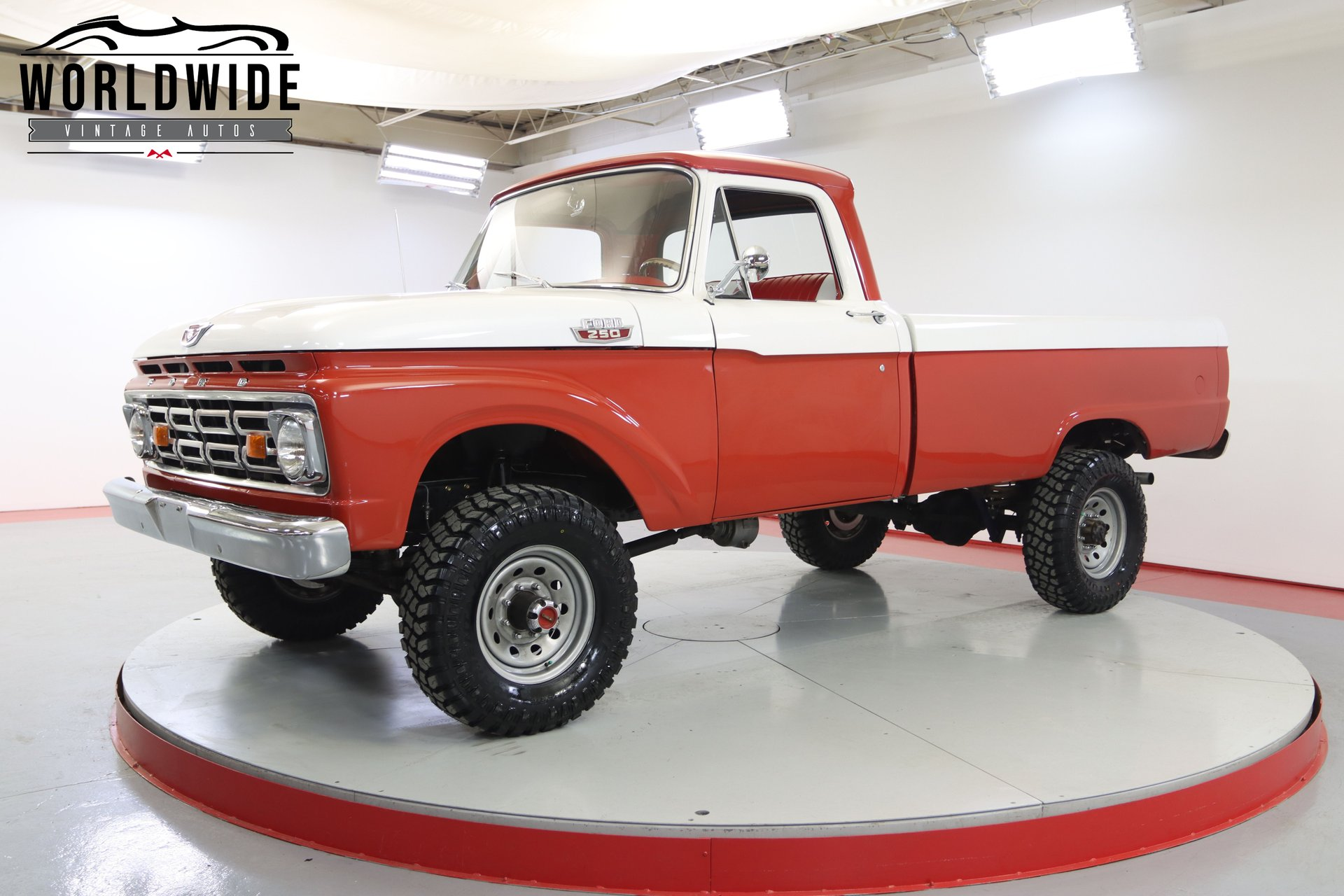 1964 ford f 250