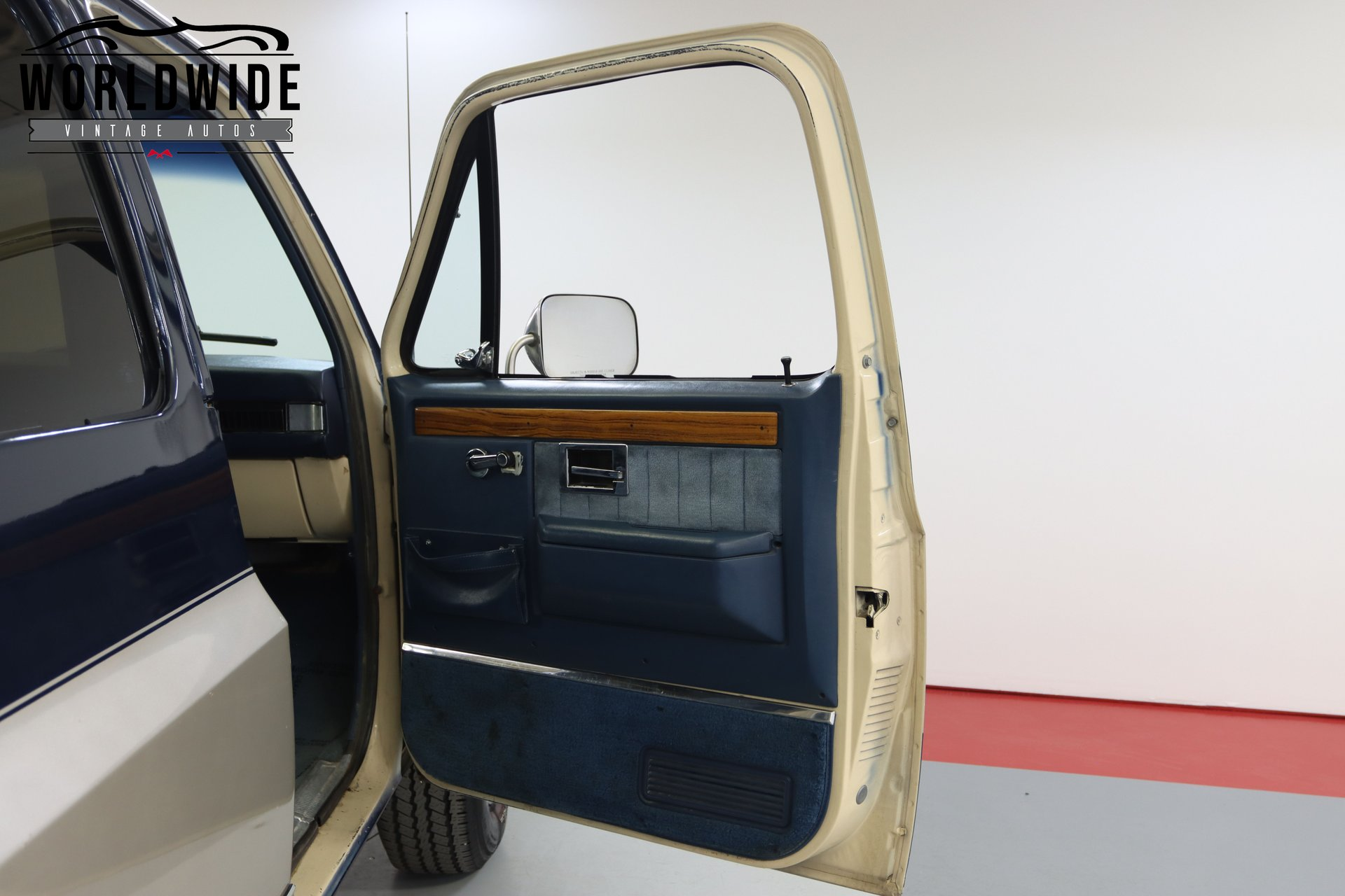 1988 GMC Suburban