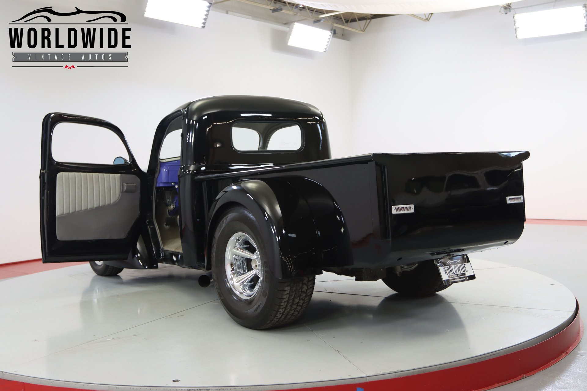 1941 Willy's TRUCK