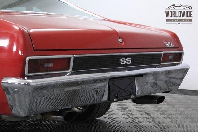 1970 Chevrolet