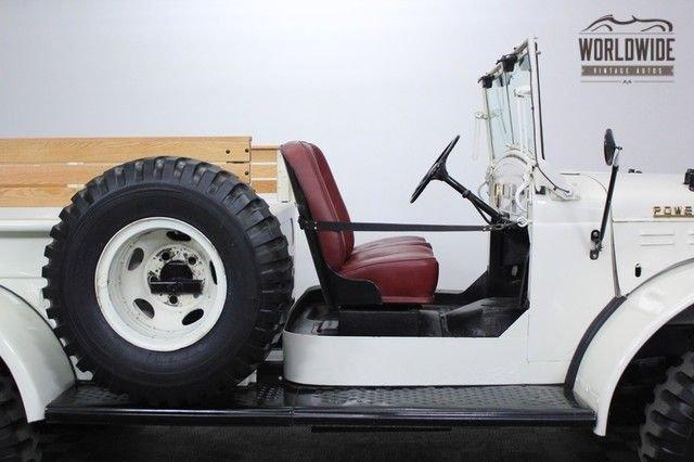 1954 Dodge Power Wagon