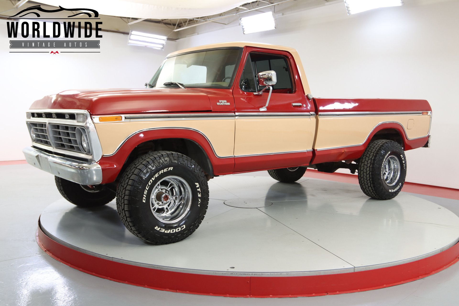 1977 ford f 150