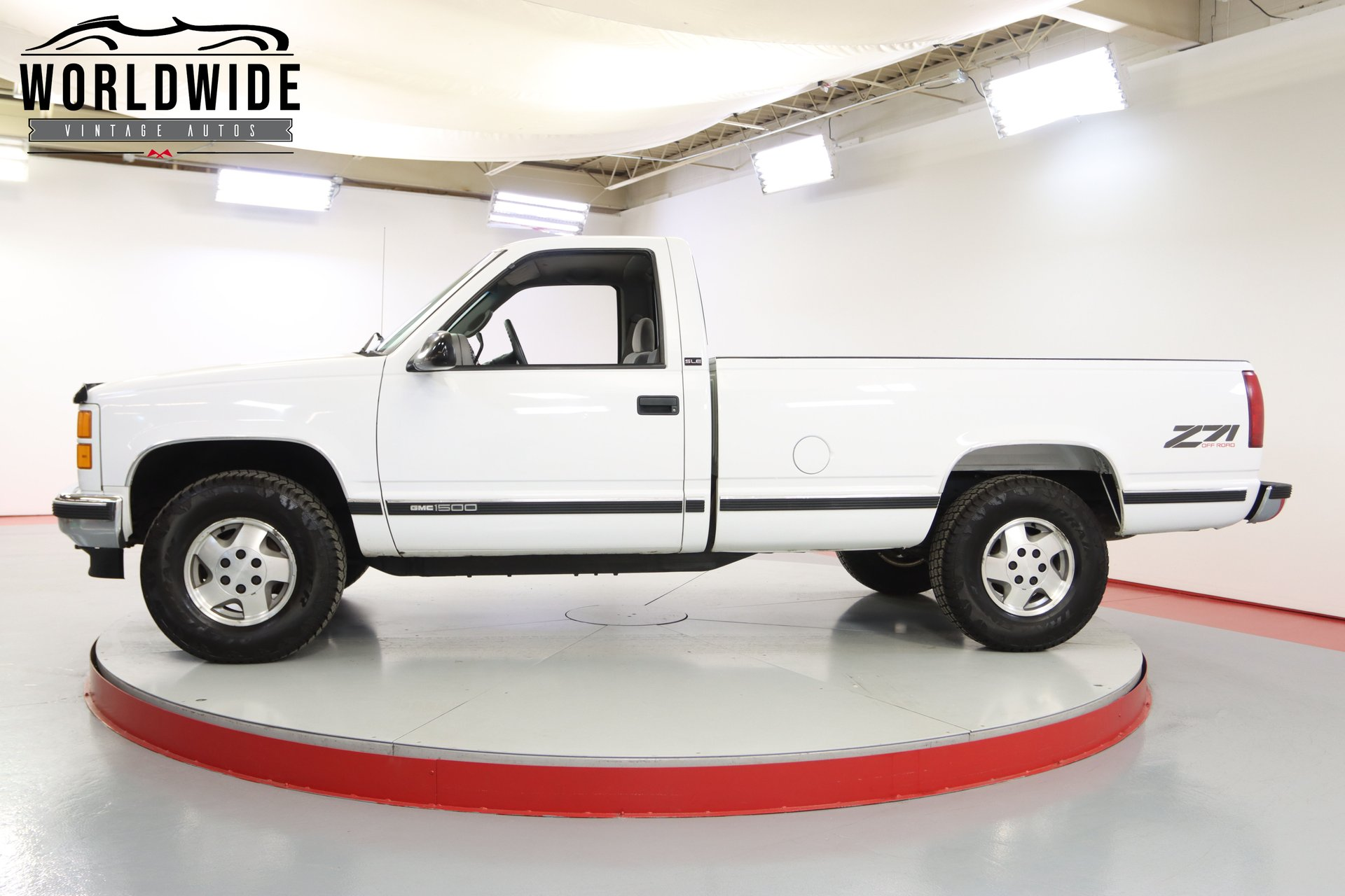 1995 GMC Sierra