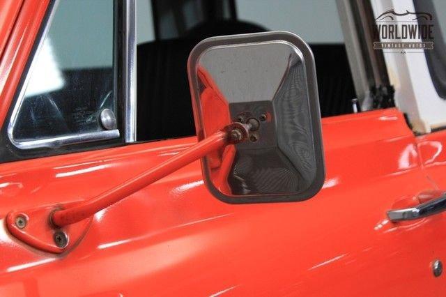 1970 Chevrolet K/5 Blazer Cst