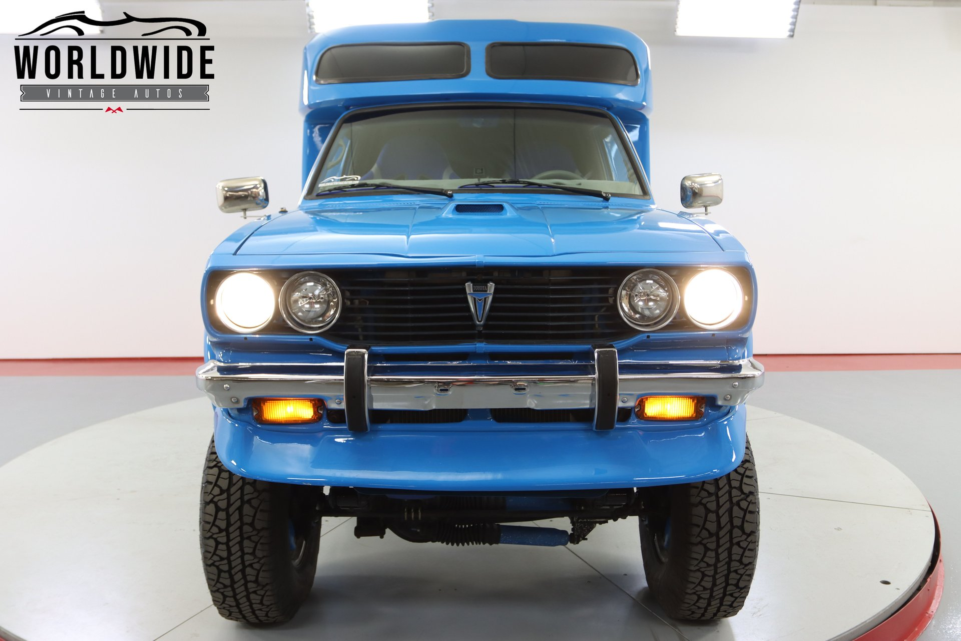 1978 Toyota Hilux