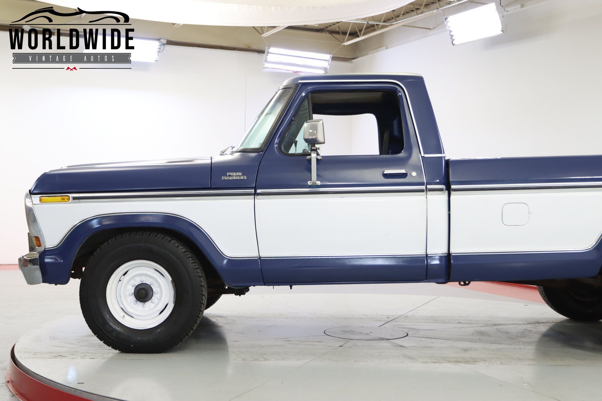 1978 Ford F-250