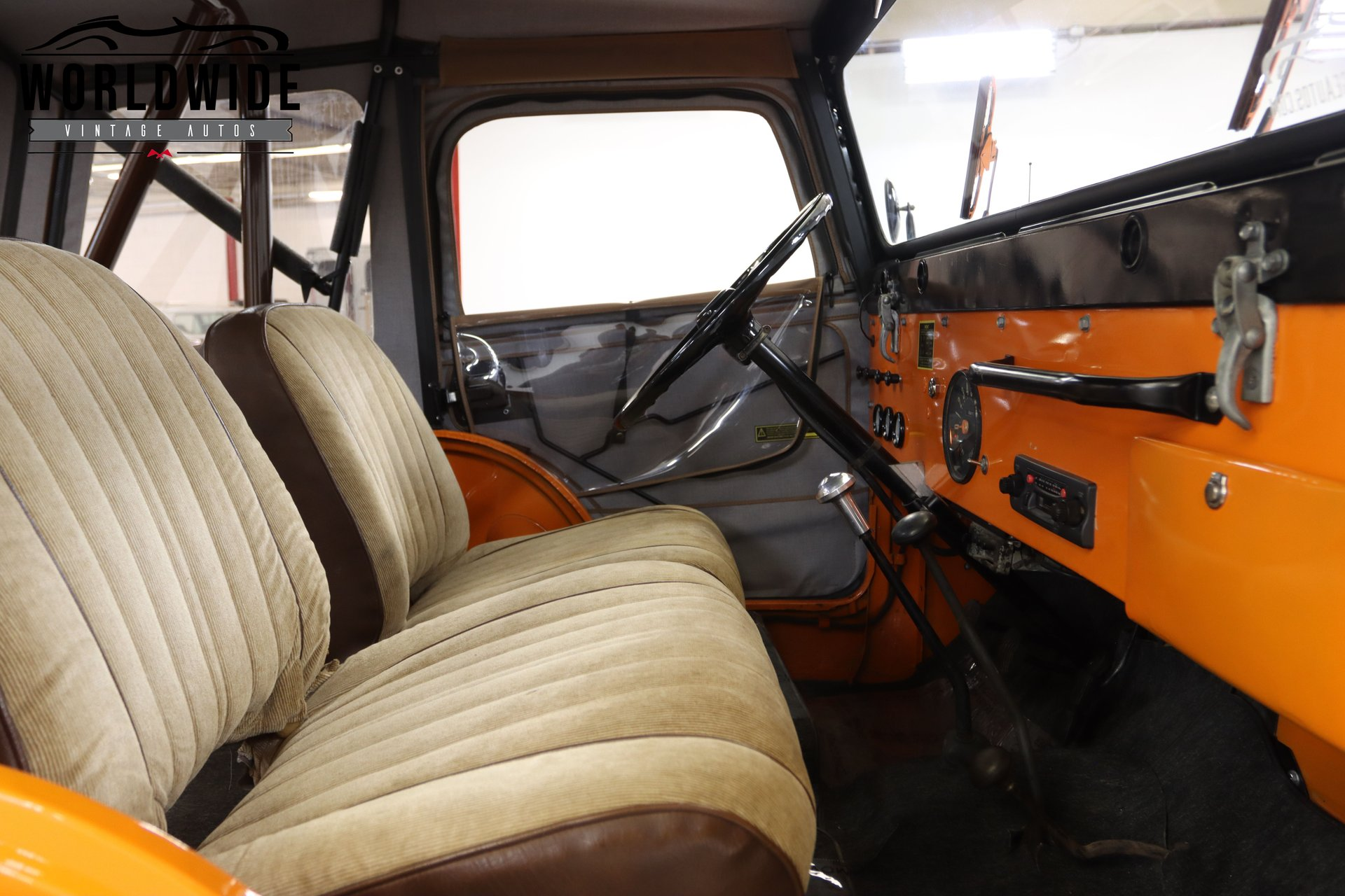1968 Jeep CJ-5