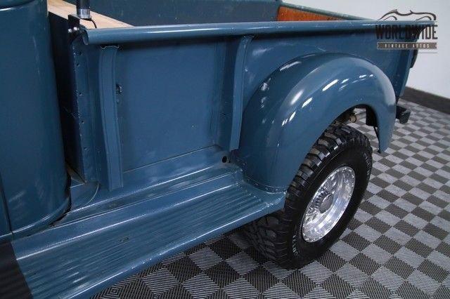 1945 GMC Rare Truck Model