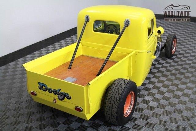 1940 Dodge Truck