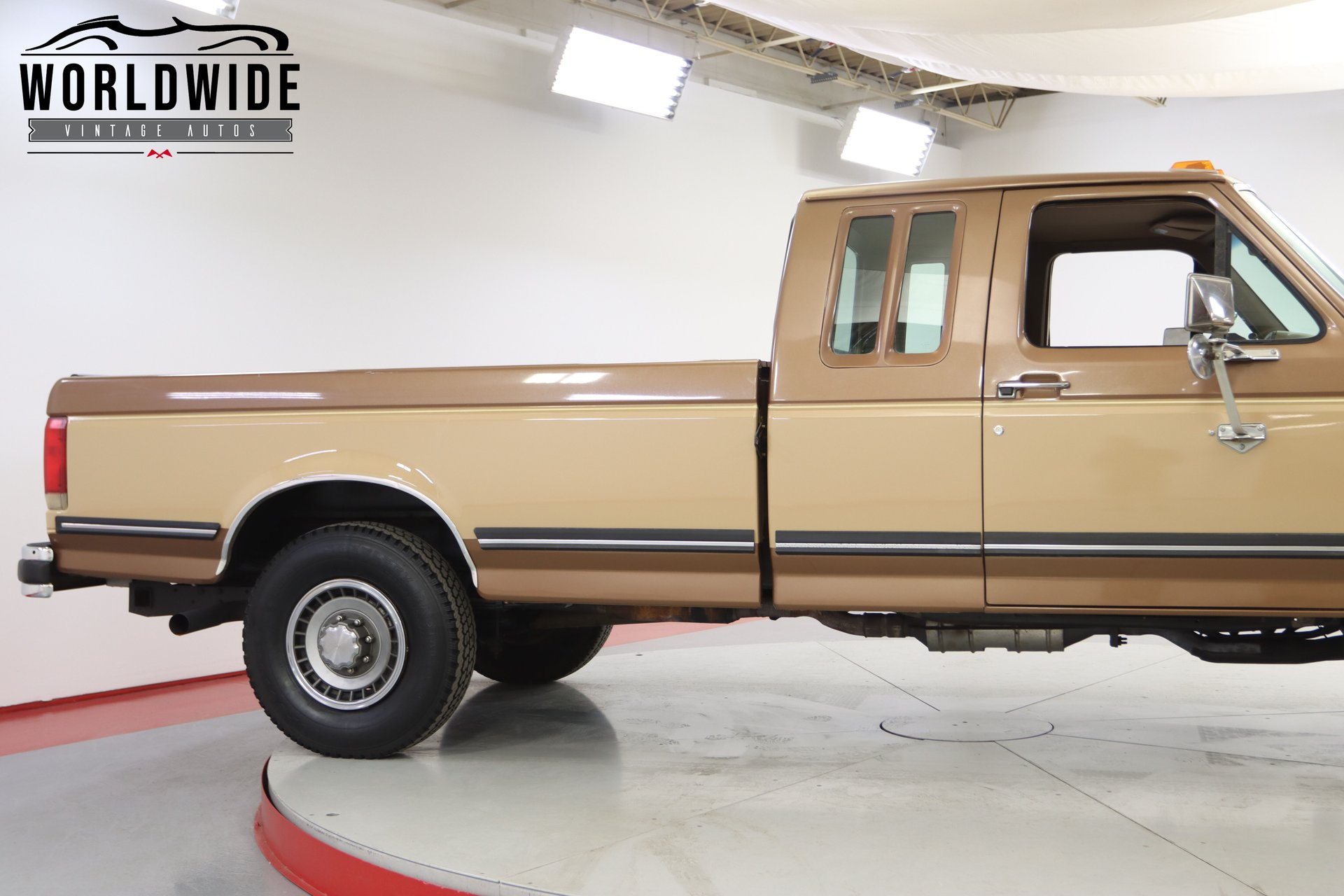1988 Ford F-250