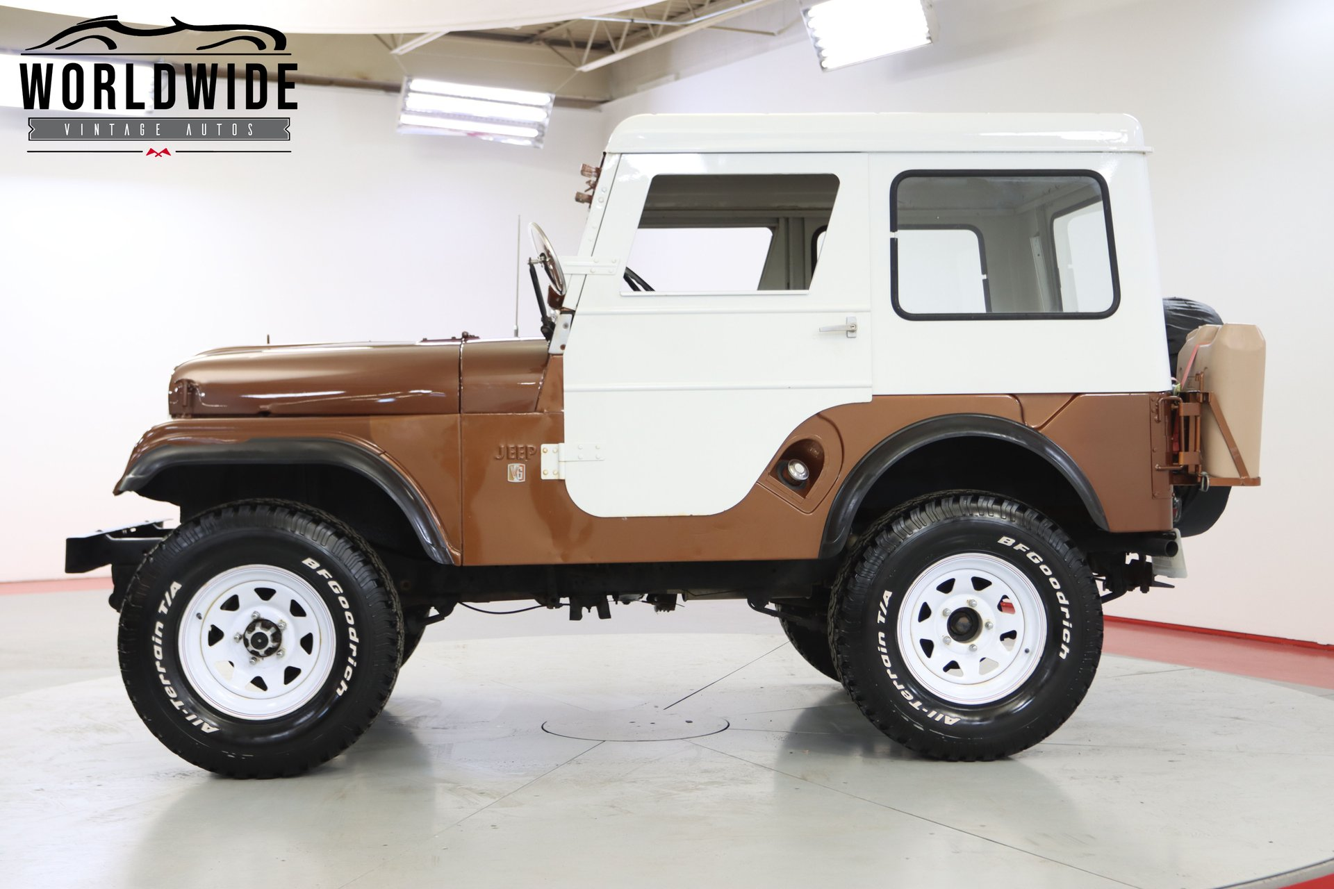 1969 Jeep CJ-5