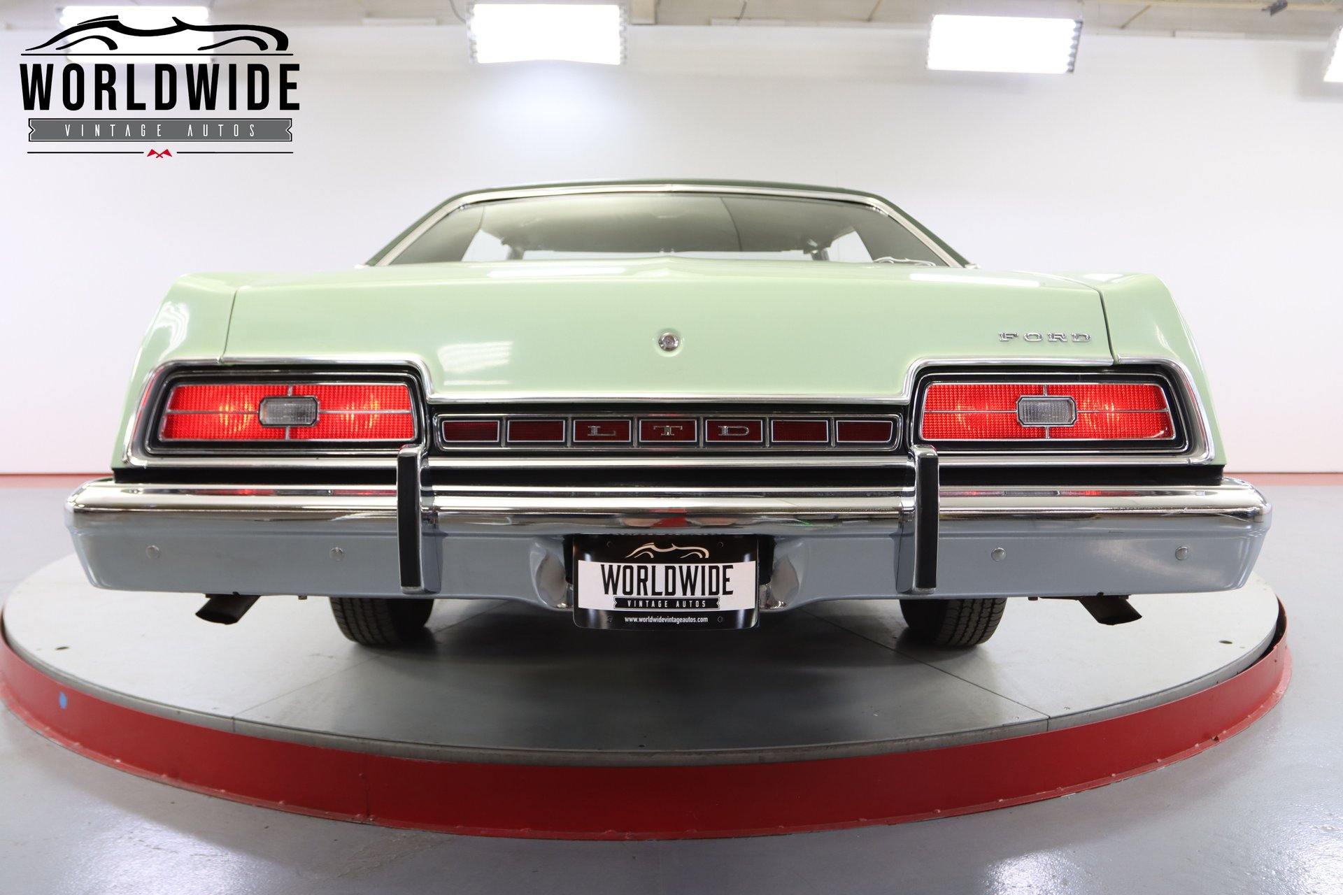 1973 Ford LTD